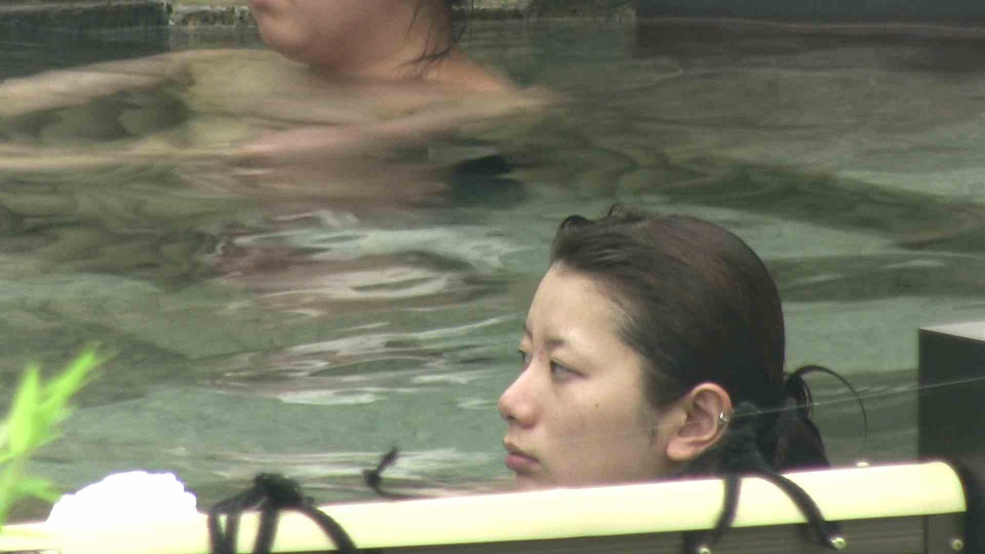 Aquaな露天風呂Vol.19【VIP】 美しいOLの裸体   盗撮師作品  106pic 64
