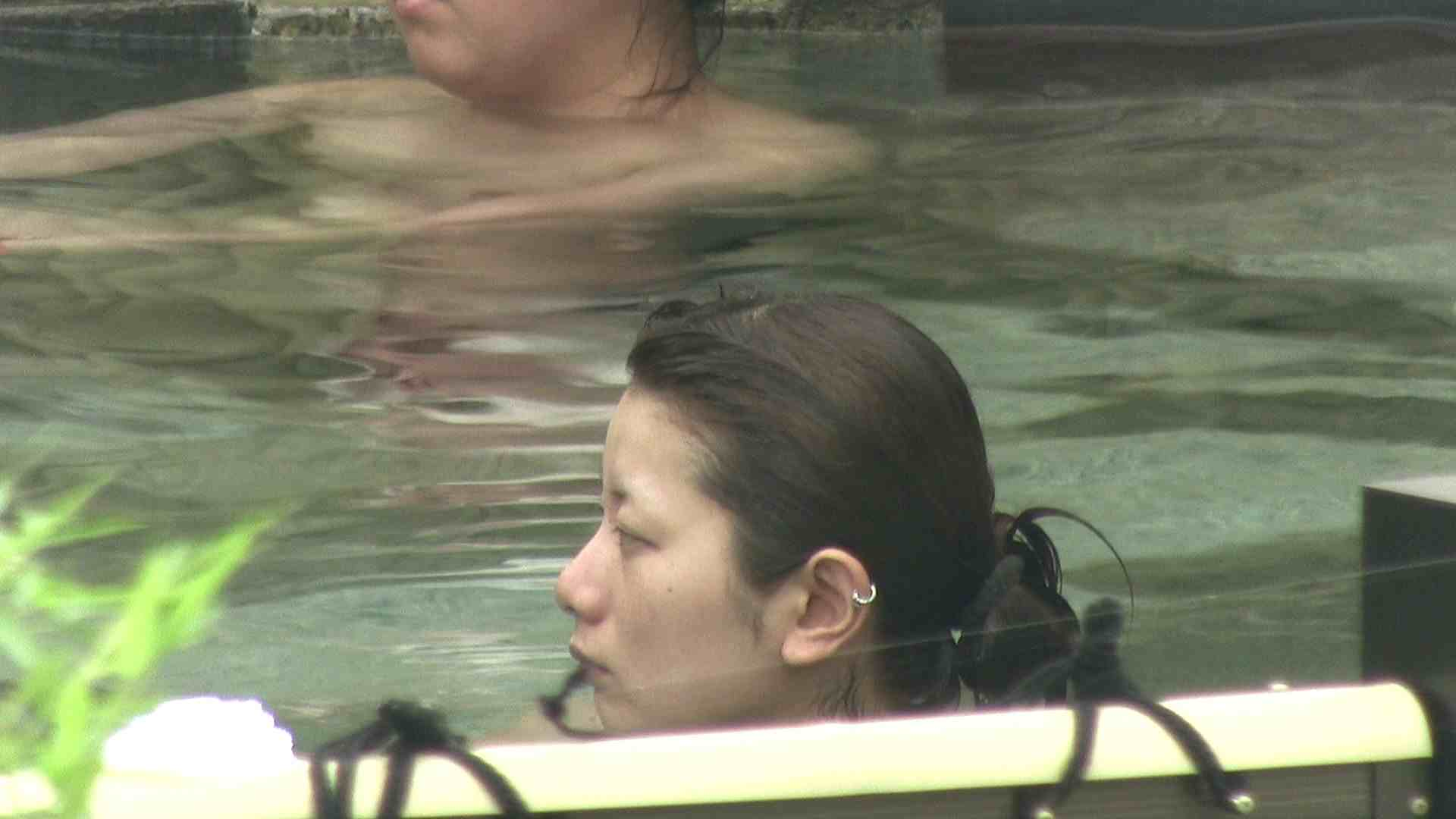 Aquaな露天風呂Vol.19【VIP】 露天風呂突入 AV無料動画キャプチャ 106pic 74