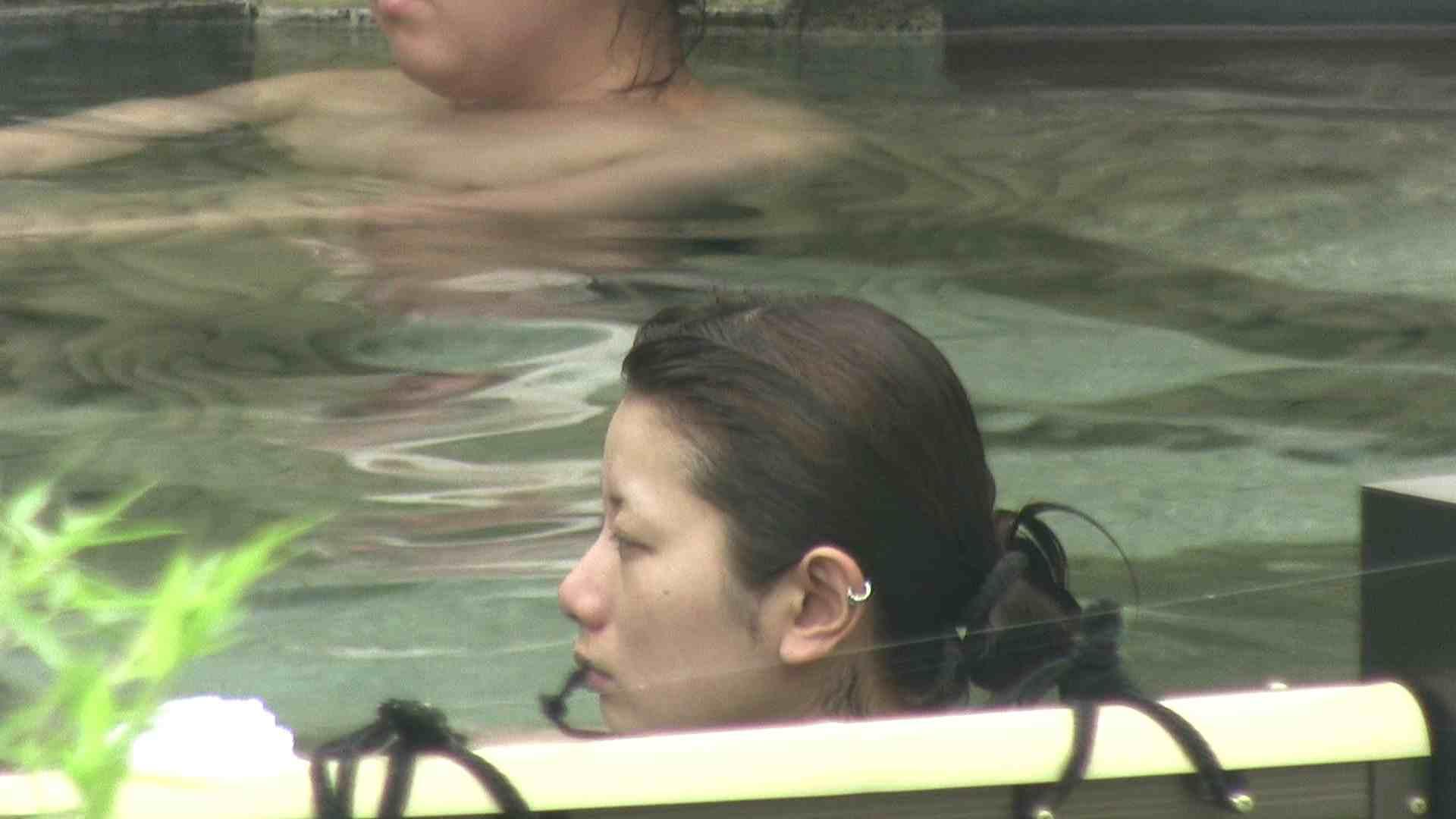 Aquaな露天風呂Vol.19【VIP】 美しいOLの裸体  106pic 75