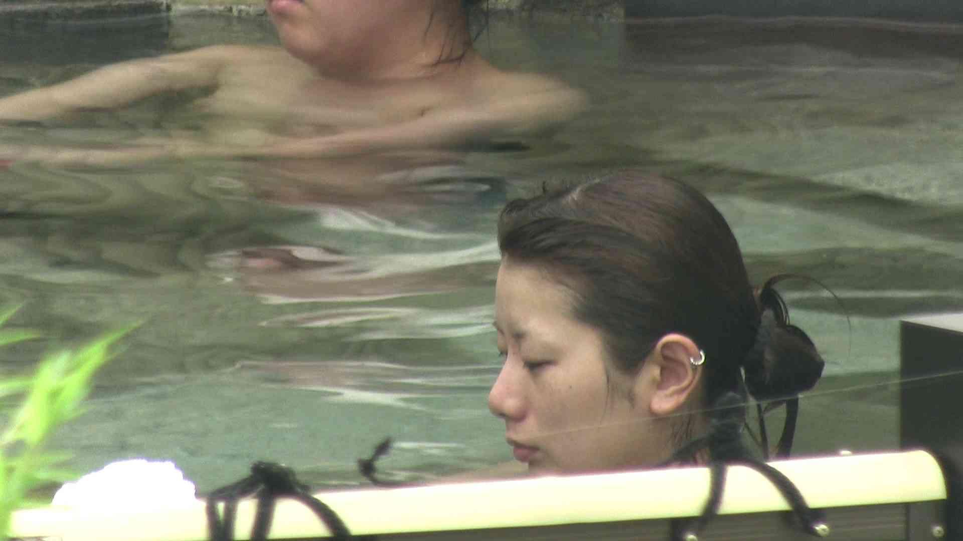 Aquaな露天風呂Vol.19【VIP】 美しいOLの裸体  106pic 90