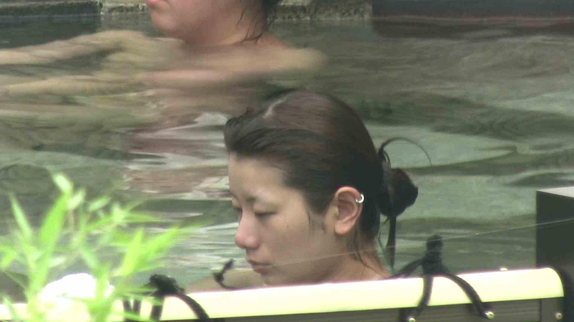 Aquaな露天風呂Vol.19【VIP】 美しいOLの裸体  106pic 99