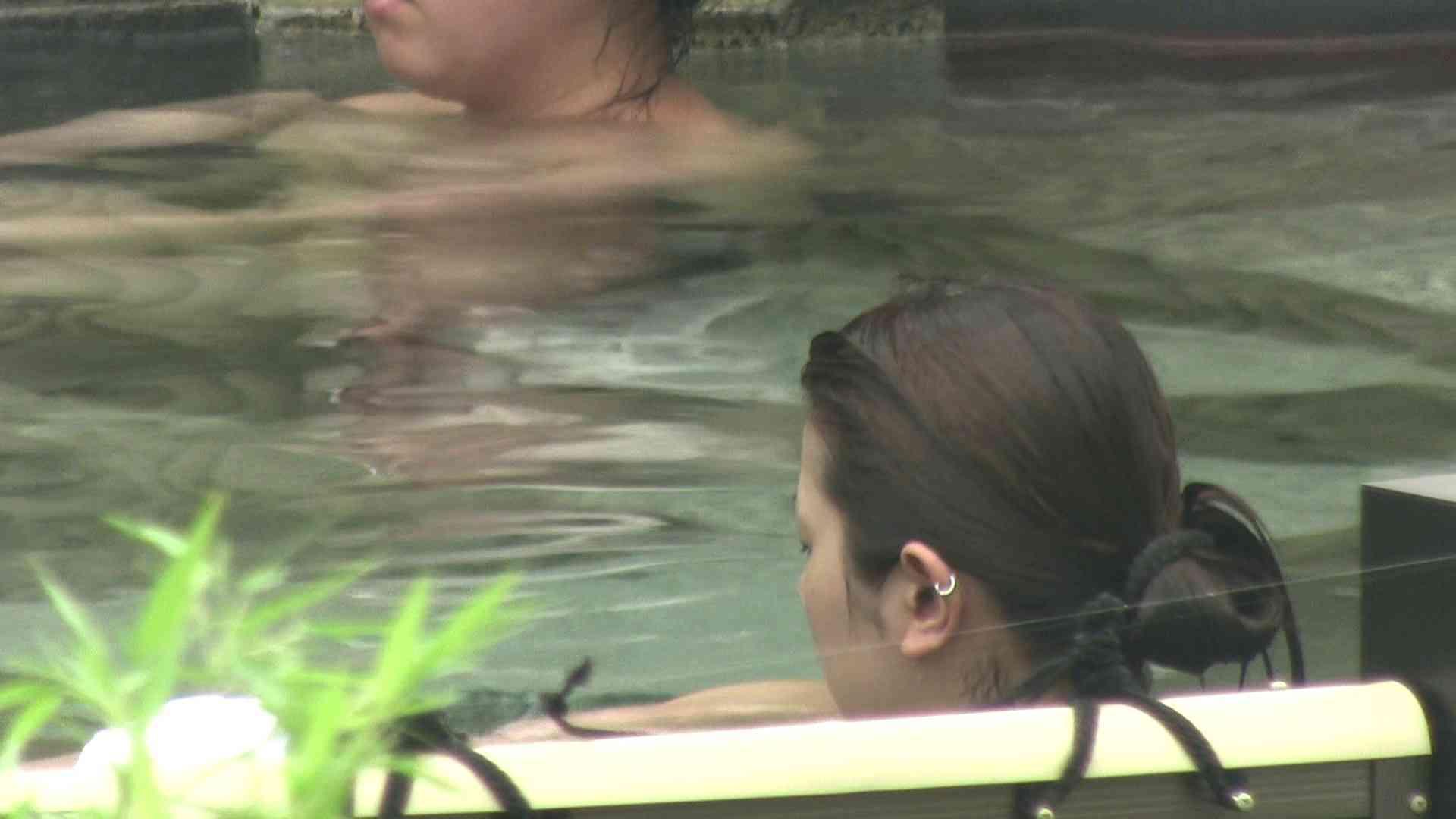 Aquaな露天風呂Vol.19【VIP】 美しいOLの裸体  106pic 102