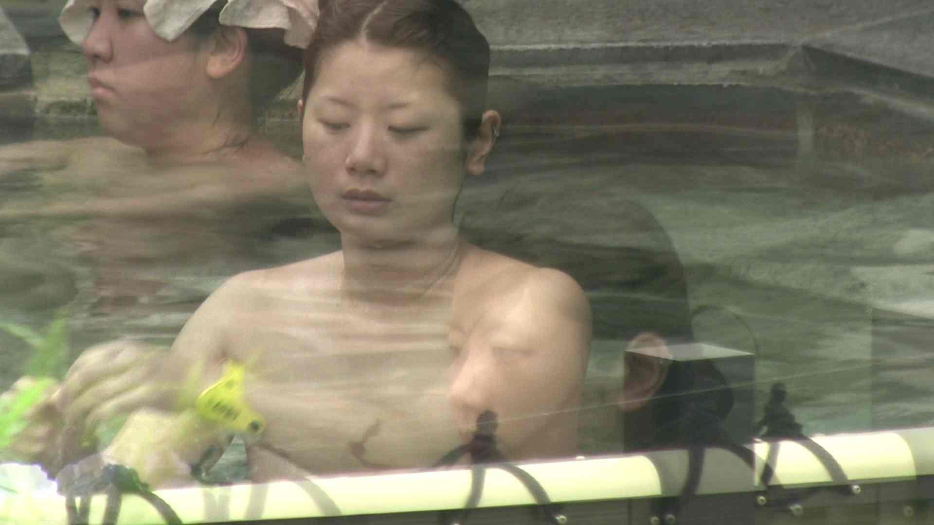 Aquaな露天風呂Vol.19【VIP】 美しいOLの裸体   盗撮師作品  106pic 106