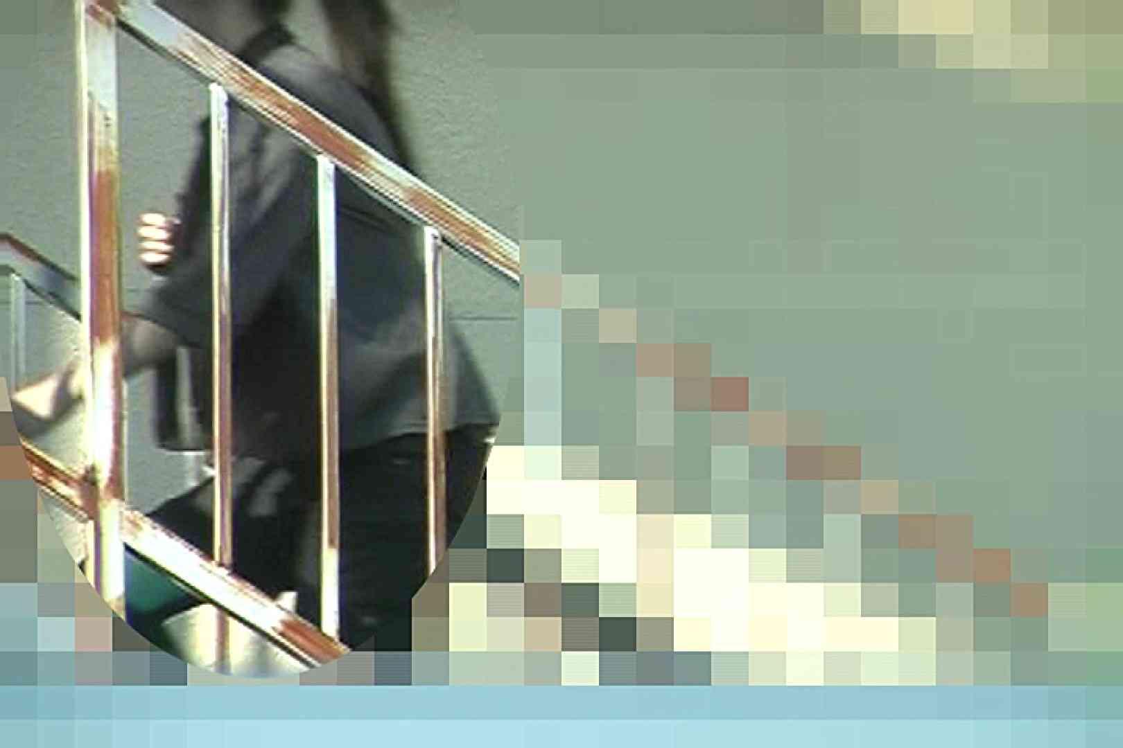 Aquaな露天風呂Vol.25 盗撮師作品   露天風呂突入  72pic 1