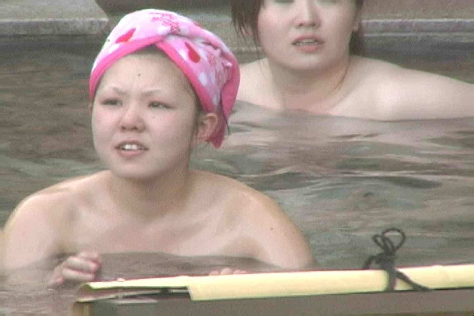 Aquaな露天風呂Vol.25 美しいOLの裸体 おまんこ無修正動画無料 72pic 17