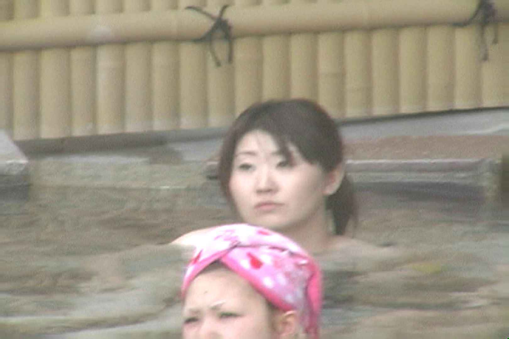 Aquaな露天風呂Vol.25 美しいOLの裸体 おまんこ無修正動画無料 72pic 20