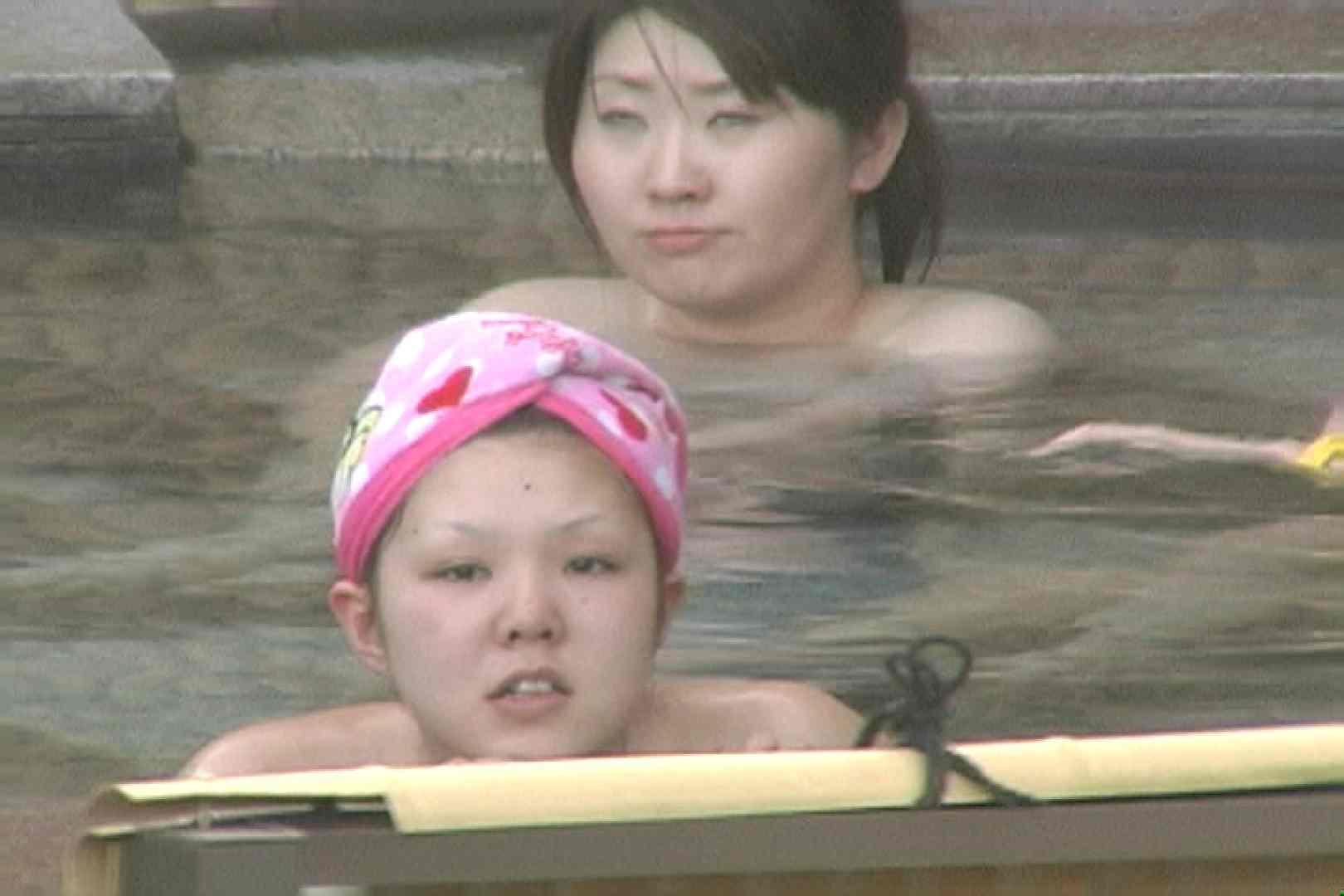 Aquaな露天風呂Vol.25 美しいOLの裸体 おまんこ無修正動画無料 72pic 38