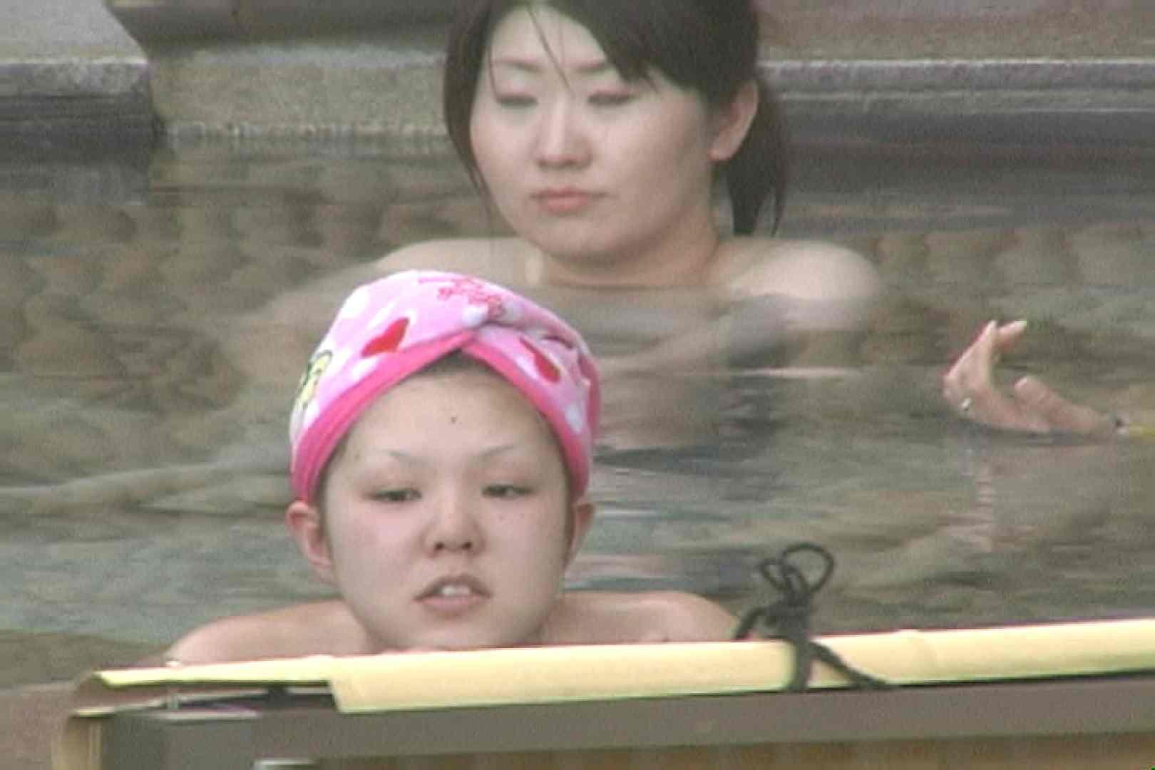 Aquaな露天風呂Vol.25 美しいOLの裸体 おまんこ無修正動画無料 72pic 41