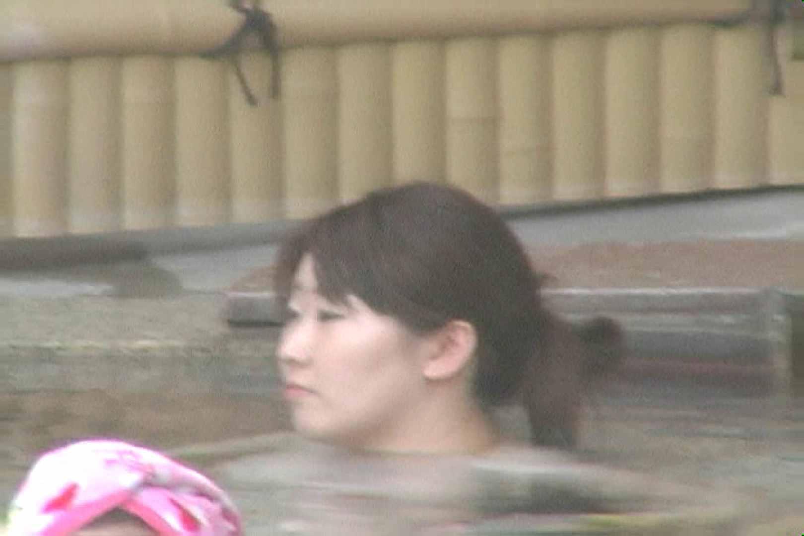 Aquaな露天風呂Vol.25 盗撮師作品  72pic 48
