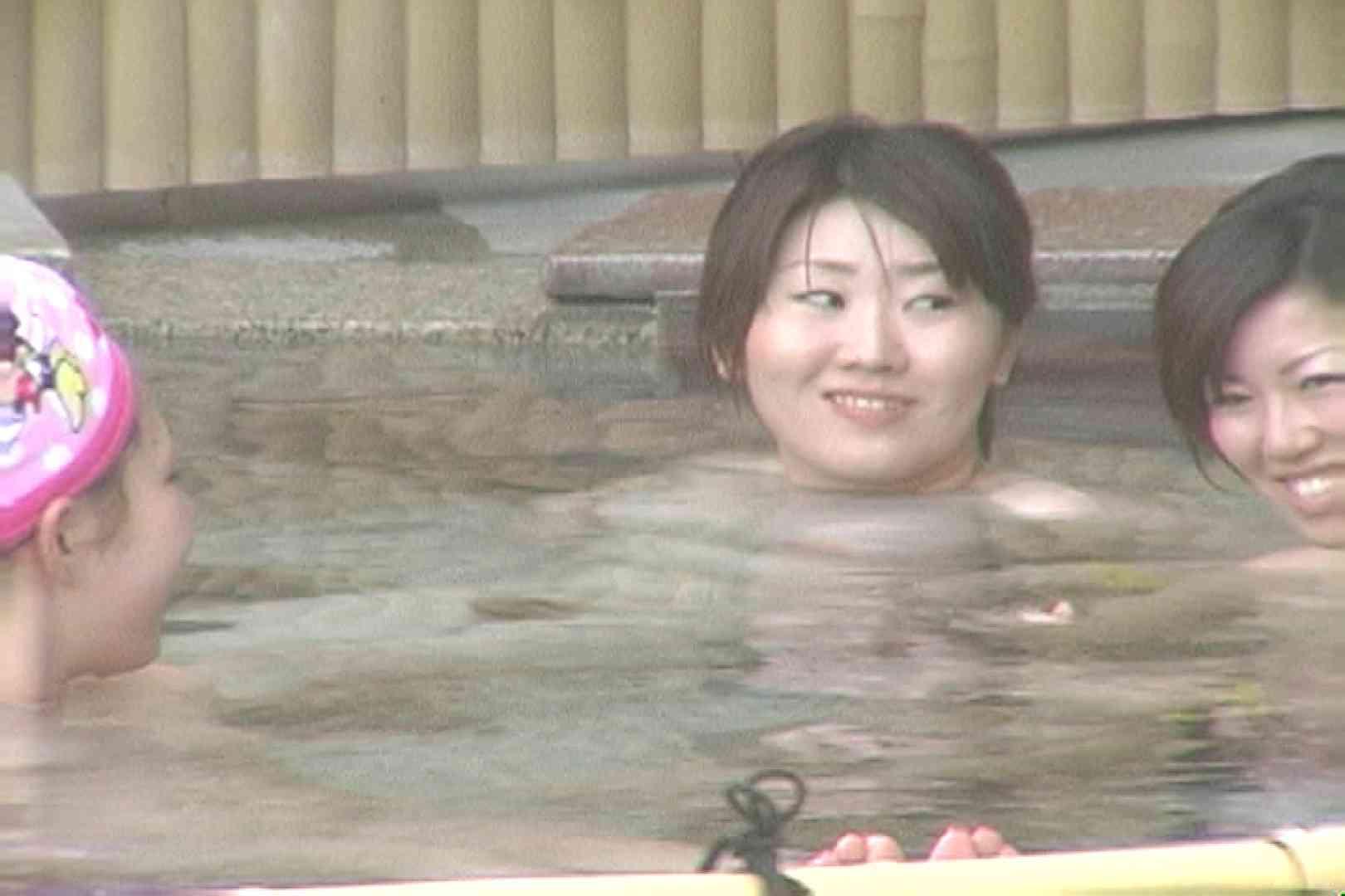 Aquaな露天風呂Vol.25 盗撮師作品   露天風呂突入  72pic 70