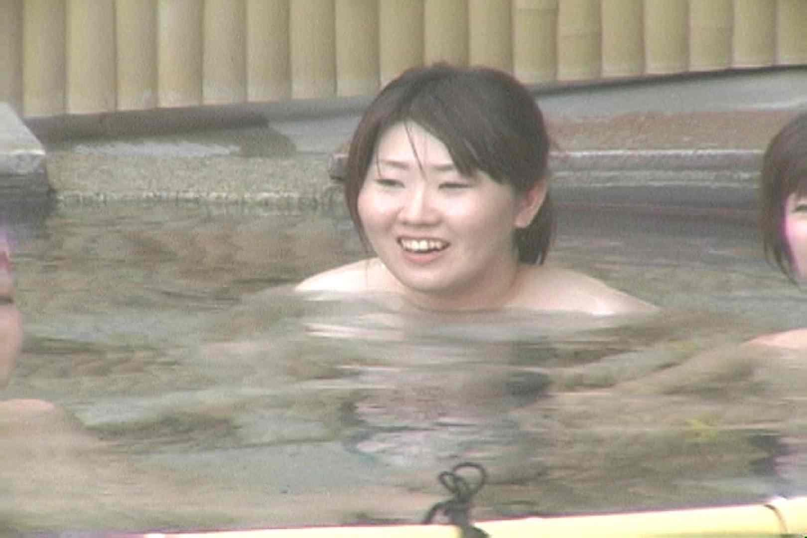 Aquaな露天風呂Vol.25 盗撮師作品  72pic 72