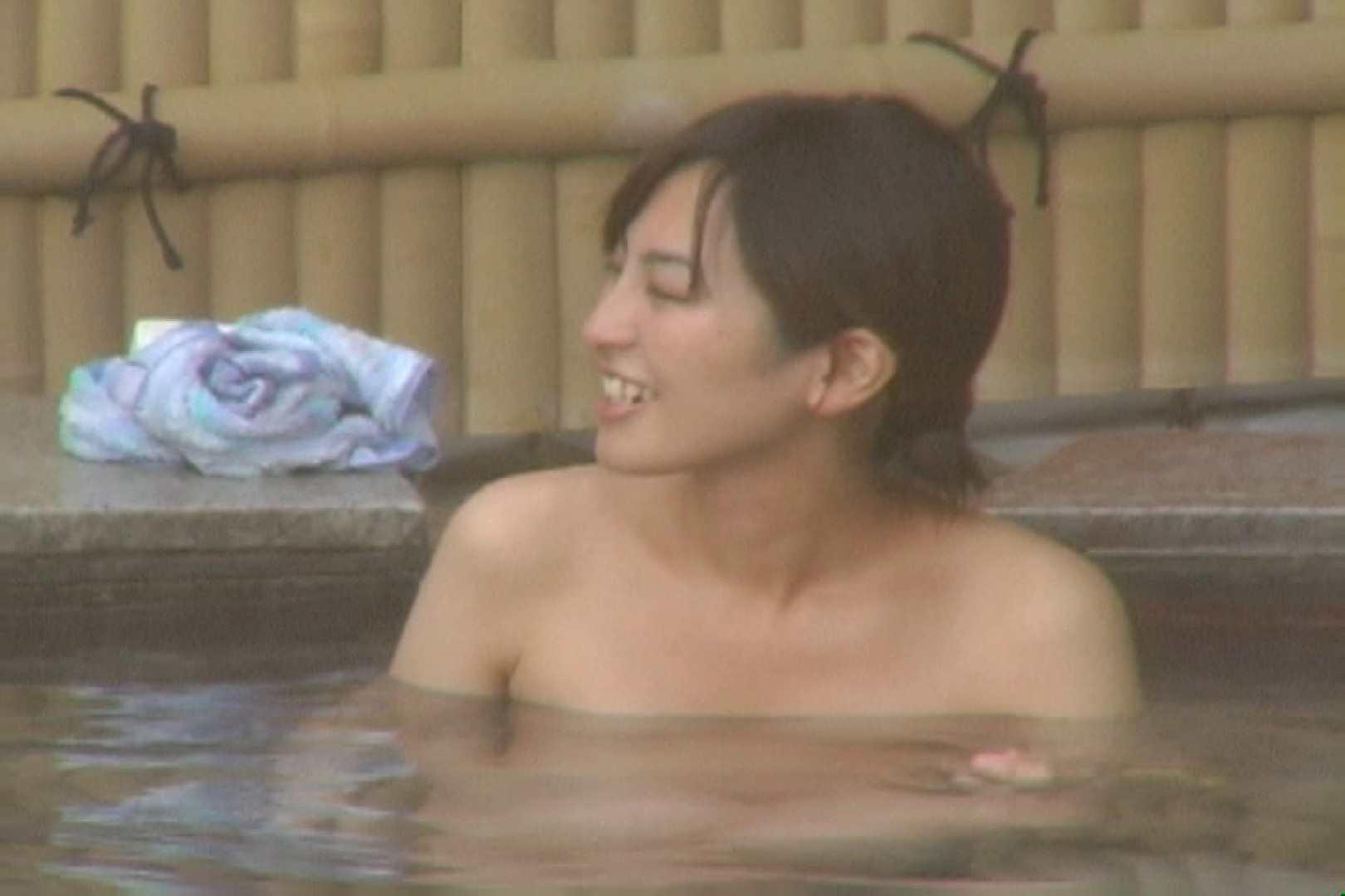 Aquaな露天風呂Vol.26【VIP】 露天風呂突入  73pic 6