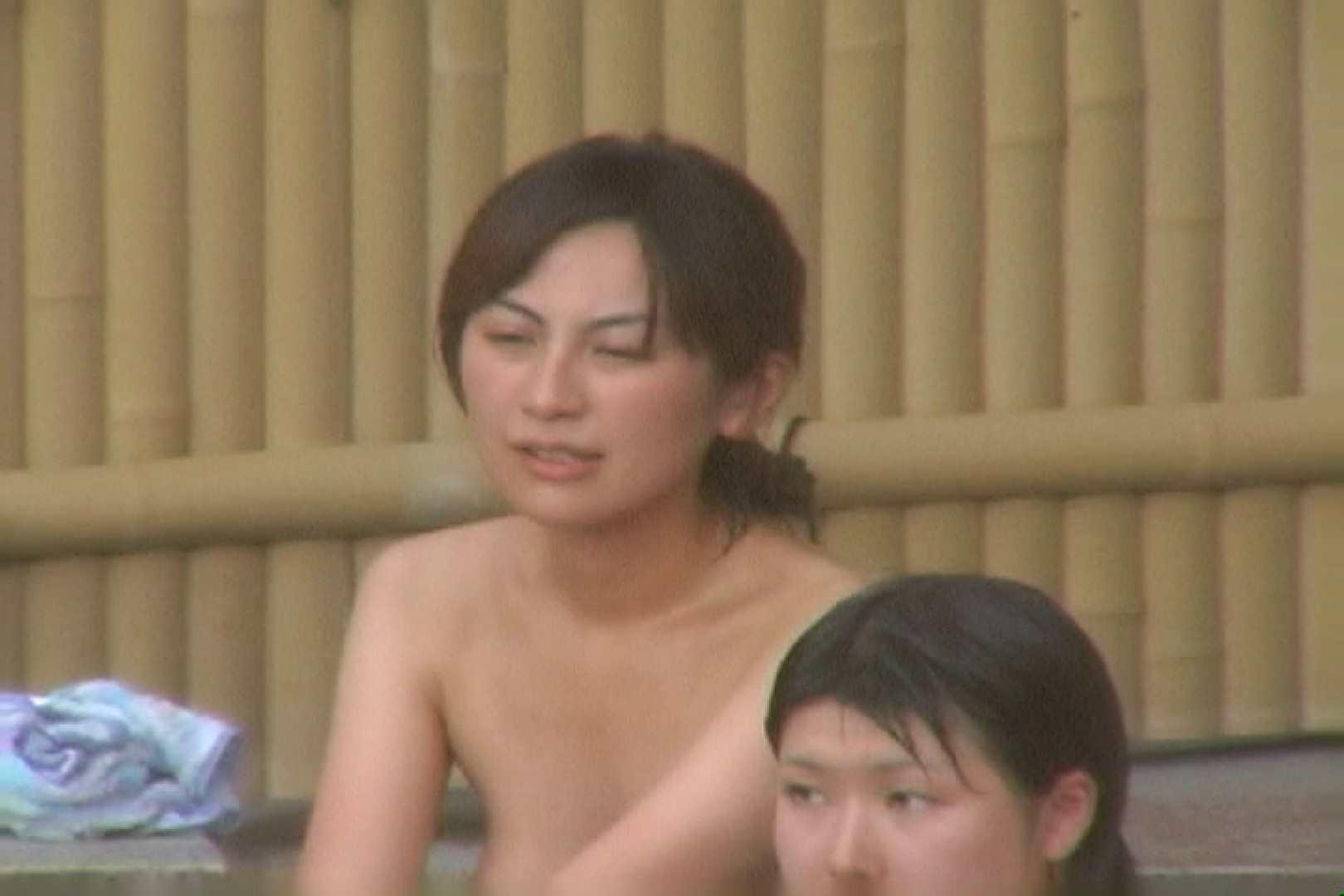 Aquaな露天風呂Vol.26【VIP】 露天風呂突入  73pic 21
