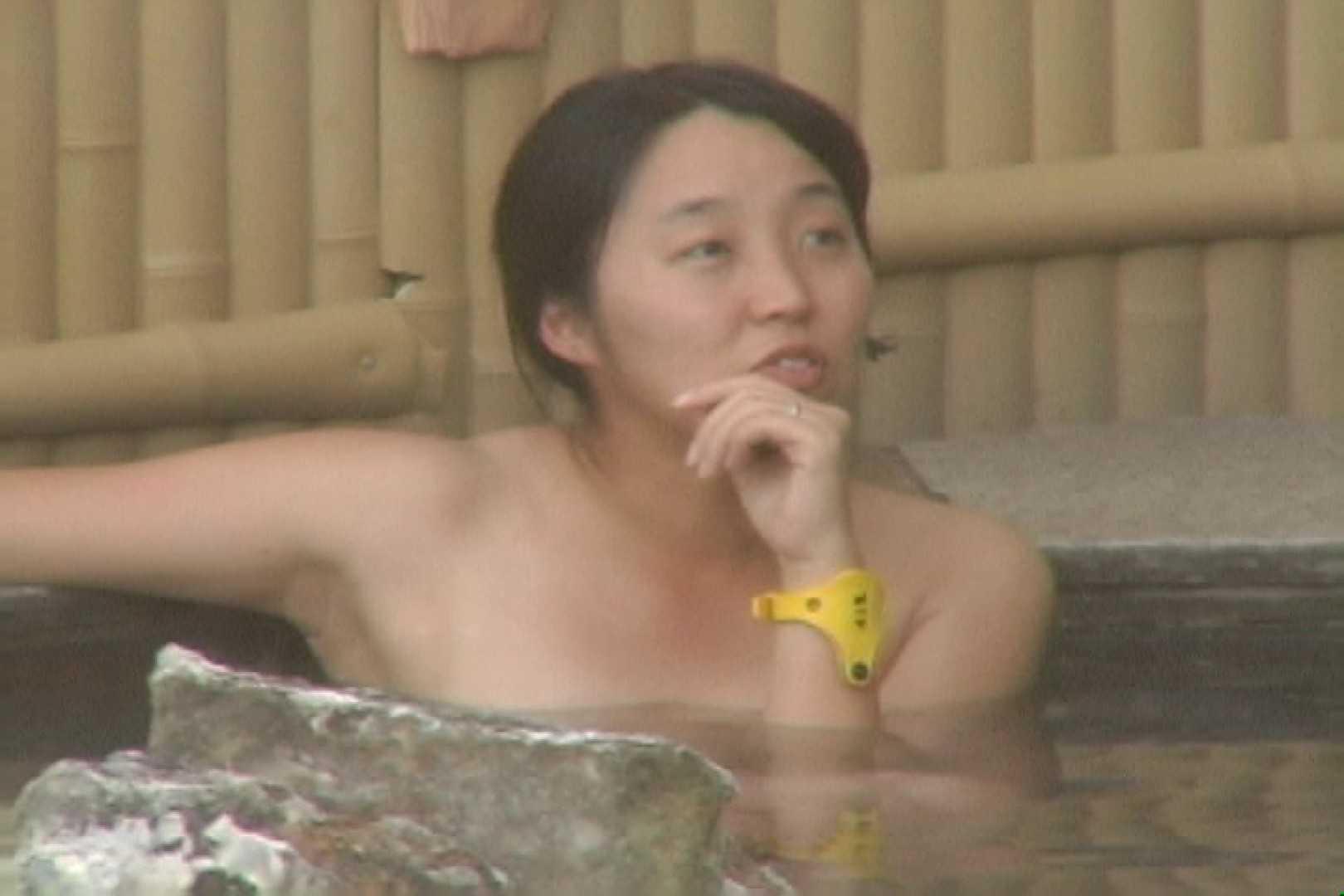 Aquaな露天風呂Vol.26【VIP】 露天風呂突入  73pic 27
