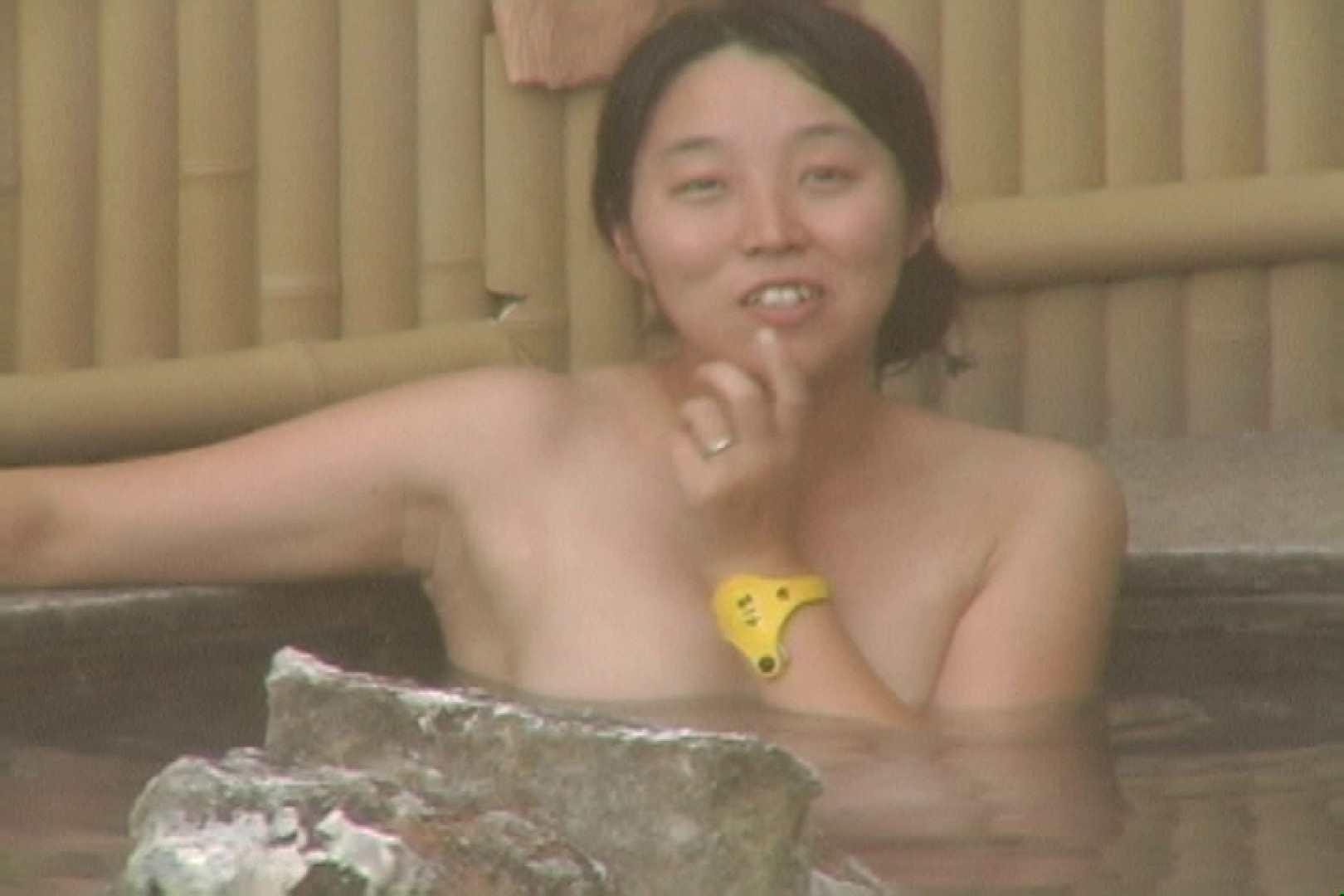 Aquaな露天風呂Vol.26【VIP】 露天風呂突入 | 美しいOLの裸体  73pic 37