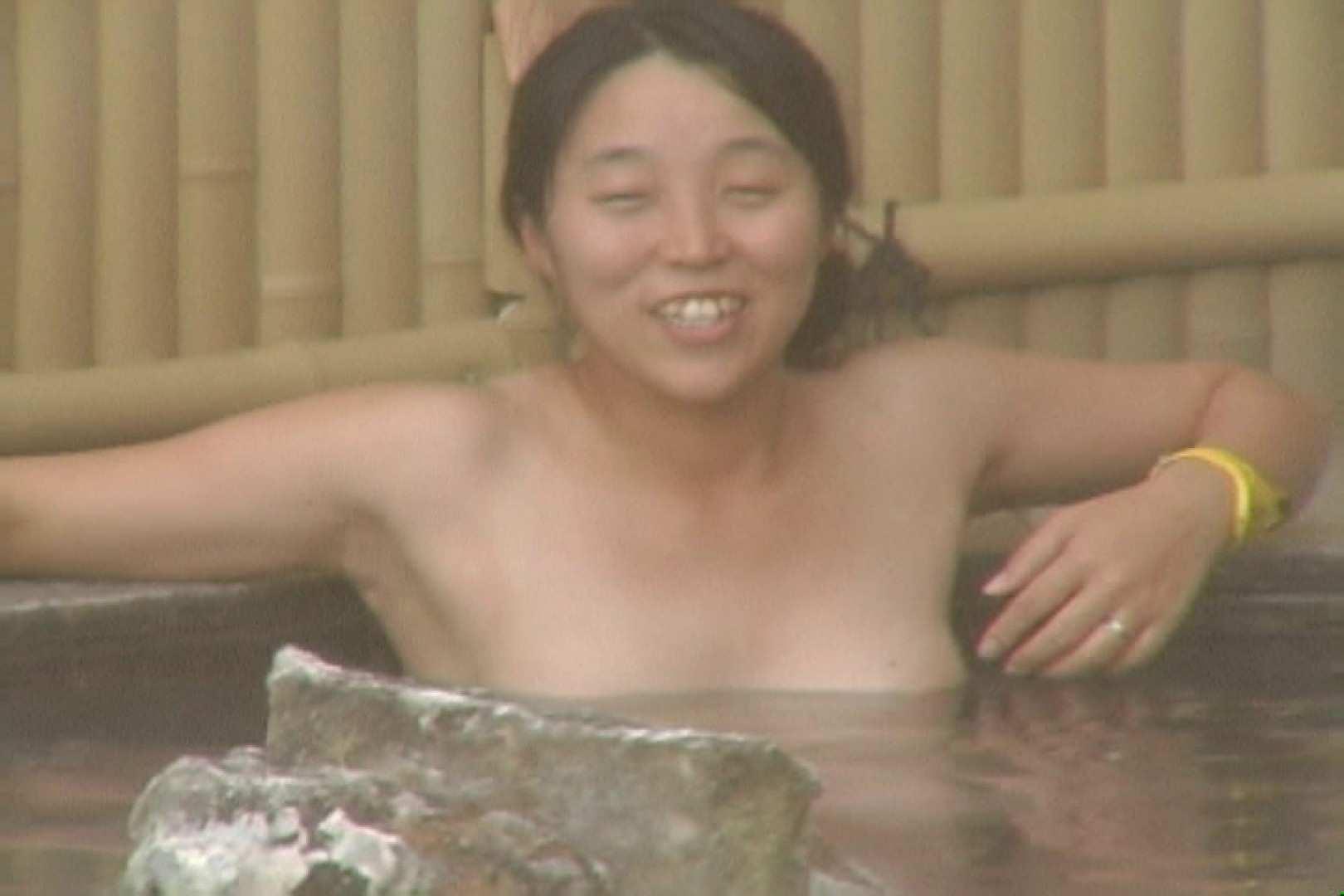 Aquaな露天風呂Vol.26【VIP】 露天風呂突入 | 美しいOLの裸体  73pic 40