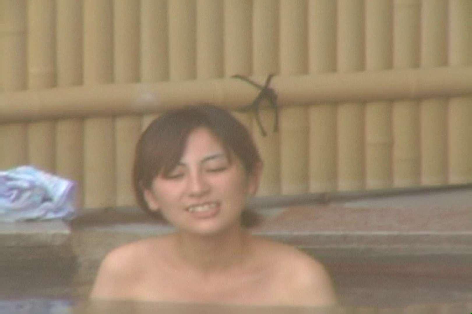 Aquaな露天風呂Vol.26【VIP】 露天風呂突入  73pic 42