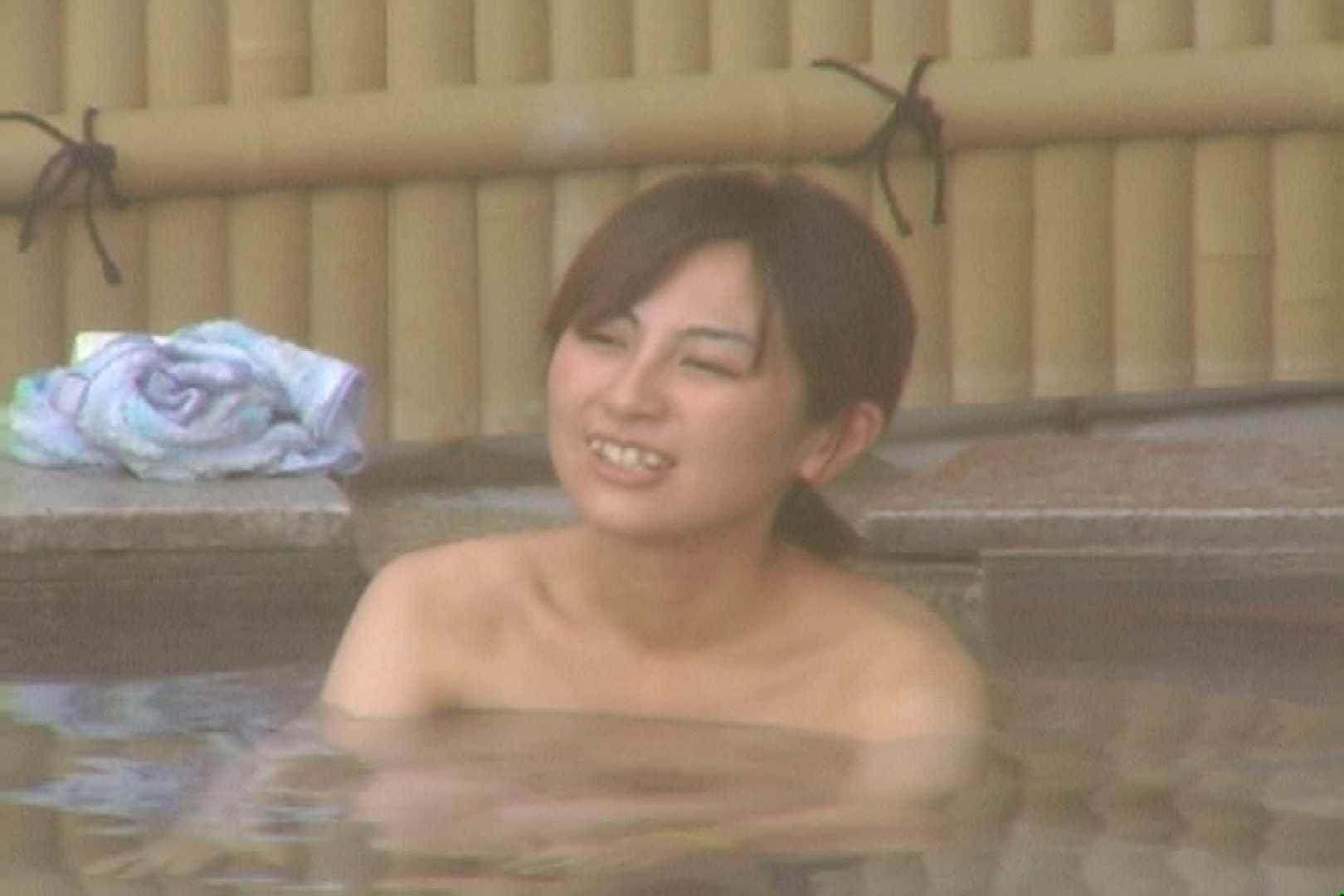 Aquaな露天風呂Vol.26【VIP】 露天風呂突入 | 美しいOLの裸体  73pic 43