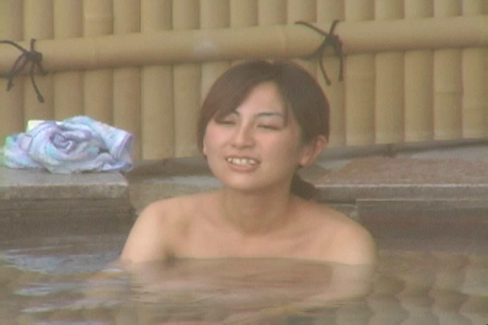 Aquaな露天風呂Vol.26【VIP】 盗撮師作品 スケベ動画紹介 73pic 44