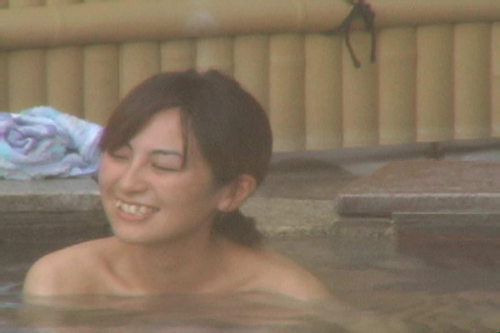 Aquaな露天風呂Vol.26【VIP】 露天風呂突入 | 美しいOLの裸体  73pic 46