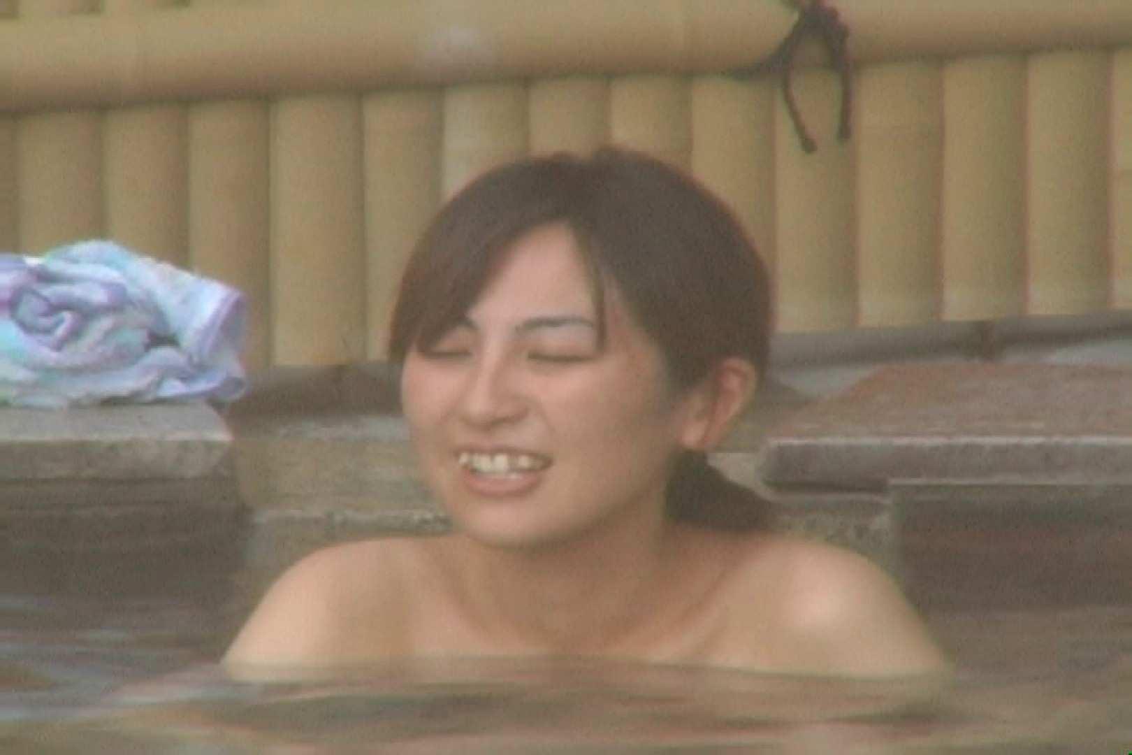 Aquaな露天風呂Vol.26【VIP】 露天風呂突入  73pic 48