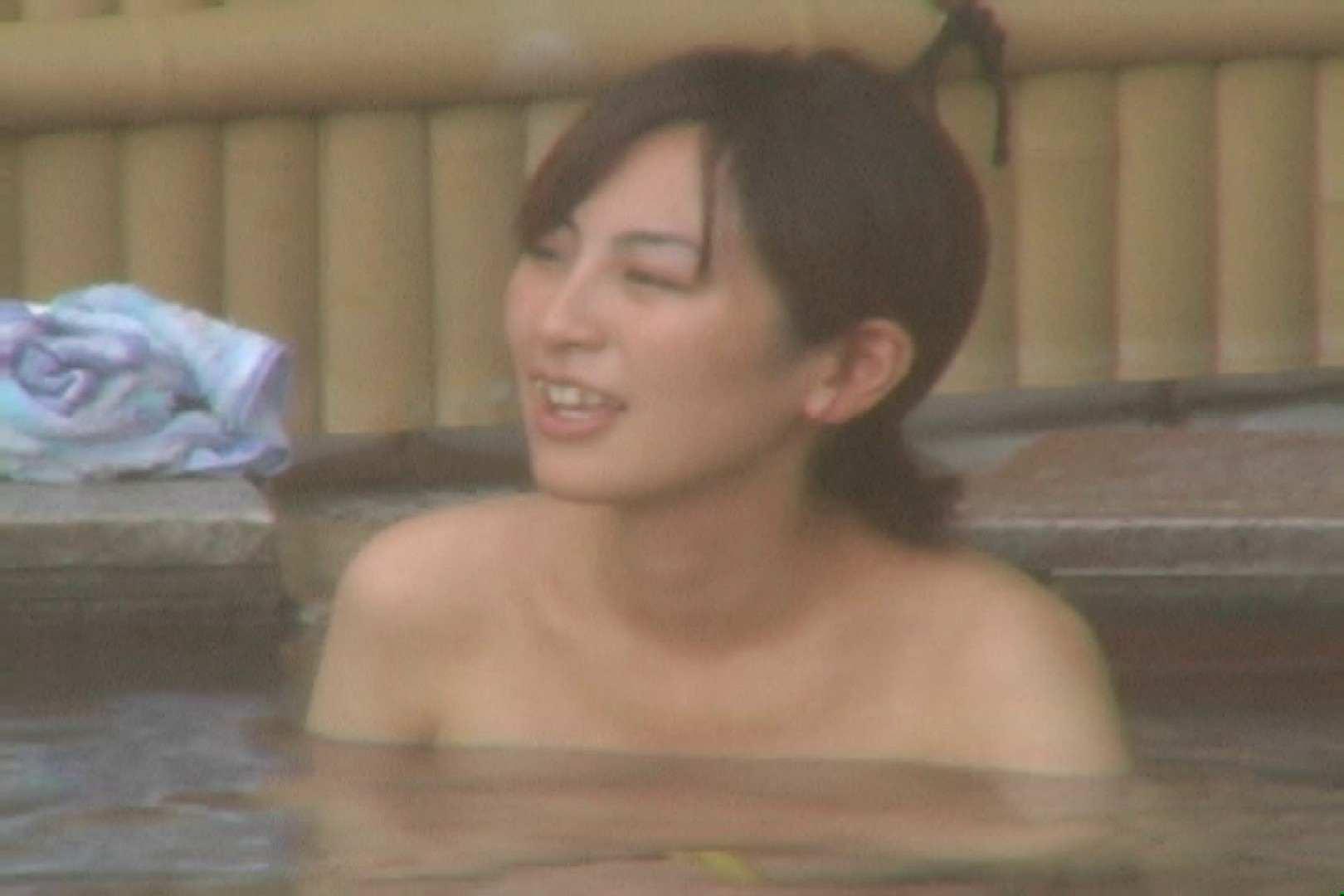 Aquaな露天風呂Vol.26【VIP】 盗撮師作品 スケベ動画紹介 73pic 50
