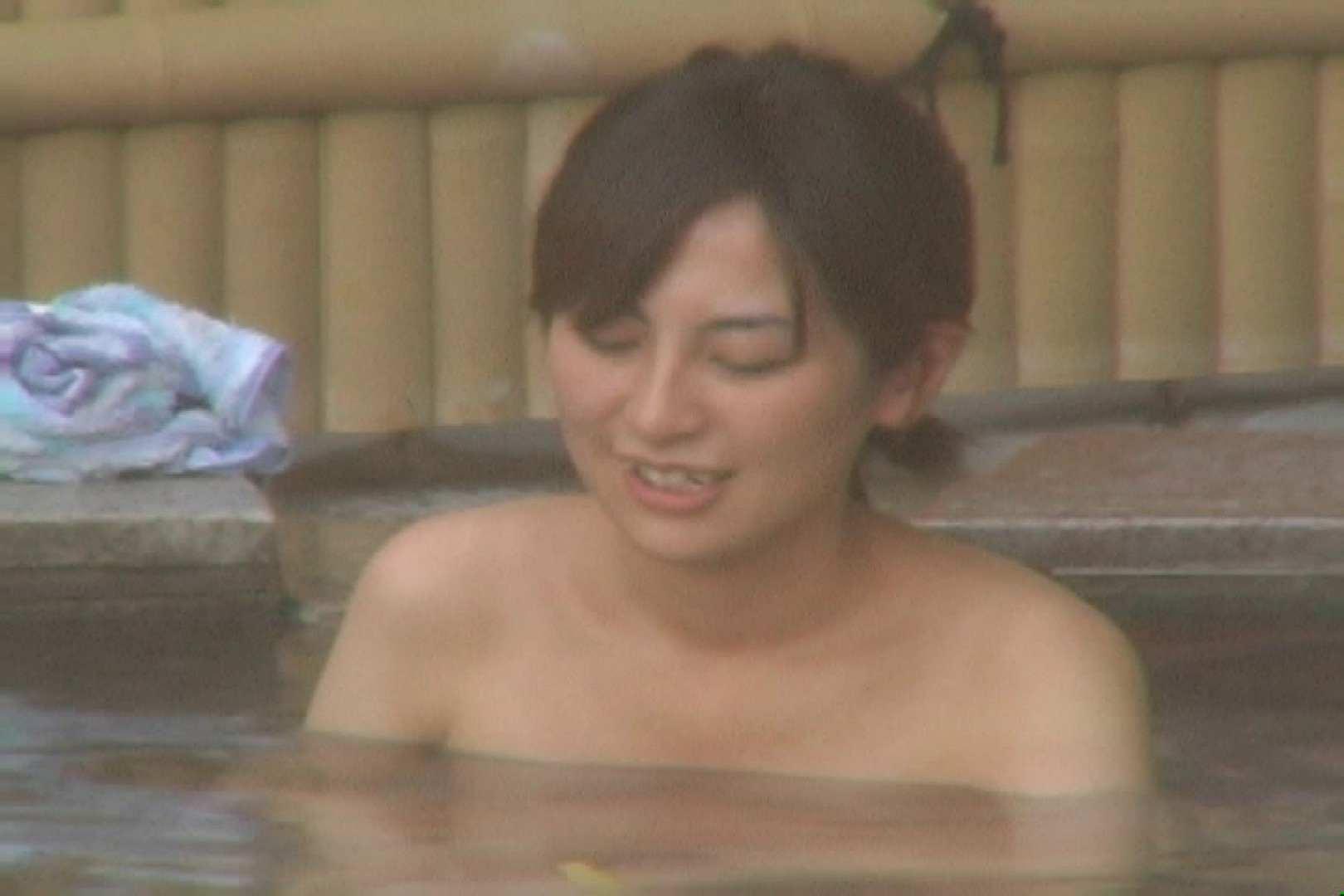 Aquaな露天風呂Vol.26【VIP】 露天風呂突入  73pic 51