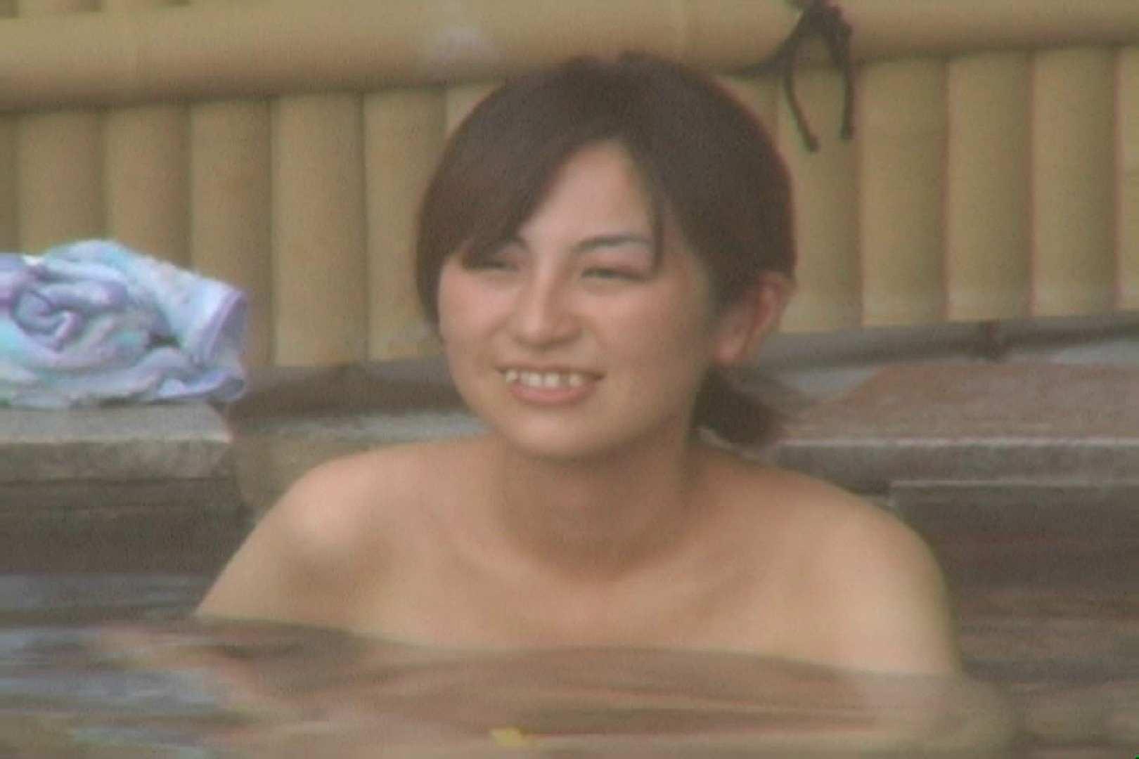 Aquaな露天風呂Vol.26【VIP】 盗撮師作品 スケベ動画紹介 73pic 53