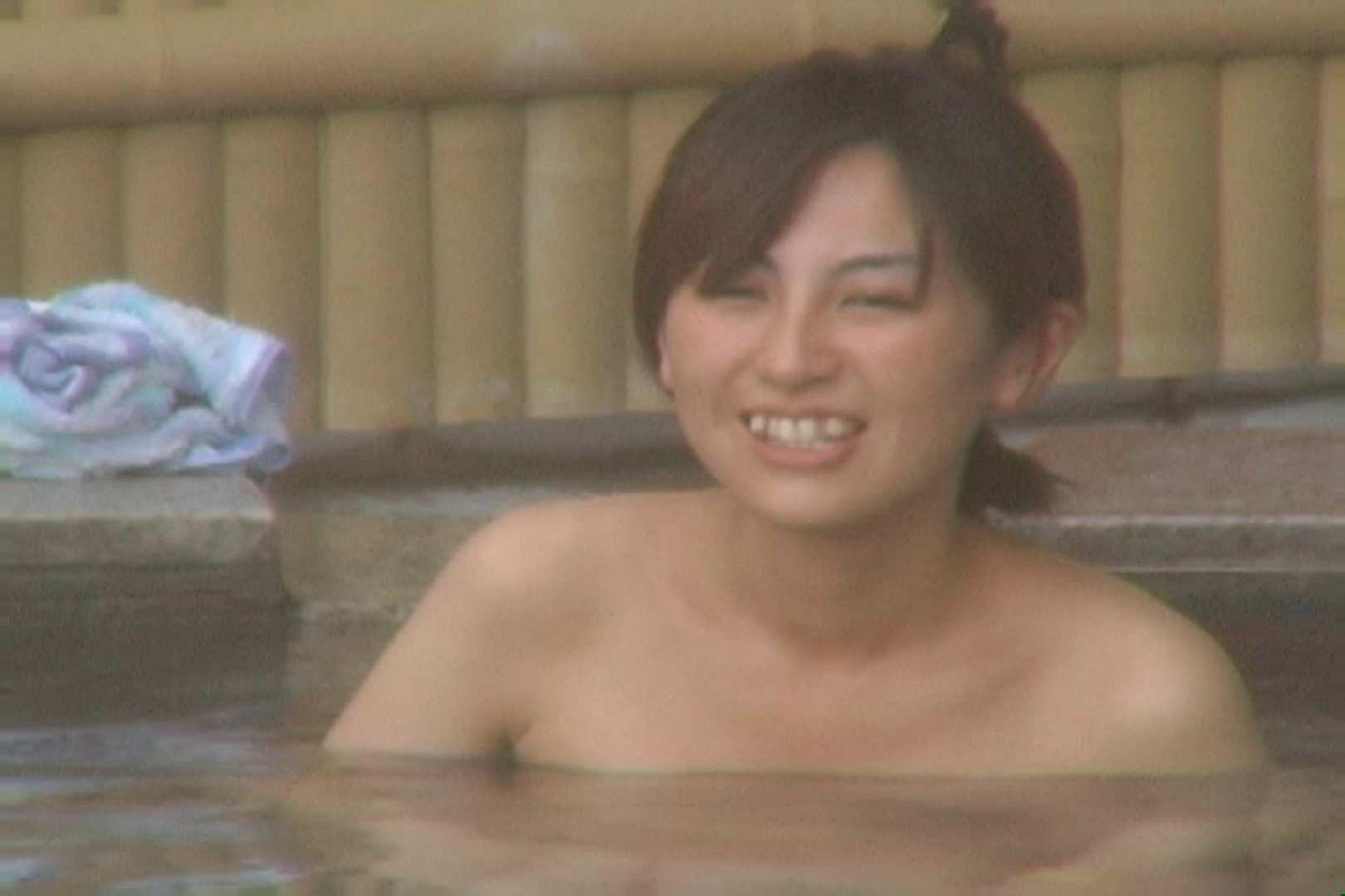 Aquaな露天風呂Vol.26【VIP】 露天風呂突入  73pic 57