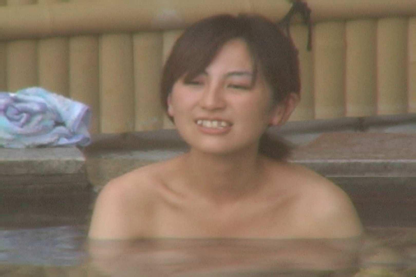 Aquaな露天風呂Vol.26【VIP】 露天風呂突入 | 美しいOLの裸体  73pic 58