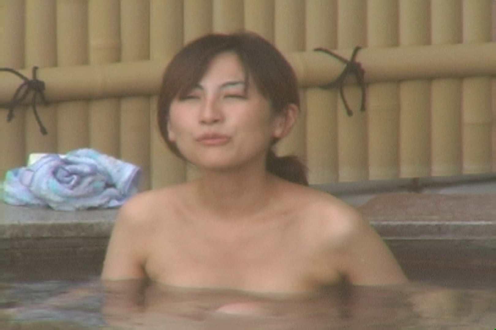 Aquaな露天風呂Vol.26【VIP】 露天風呂突入 | 美しいOLの裸体  73pic 61