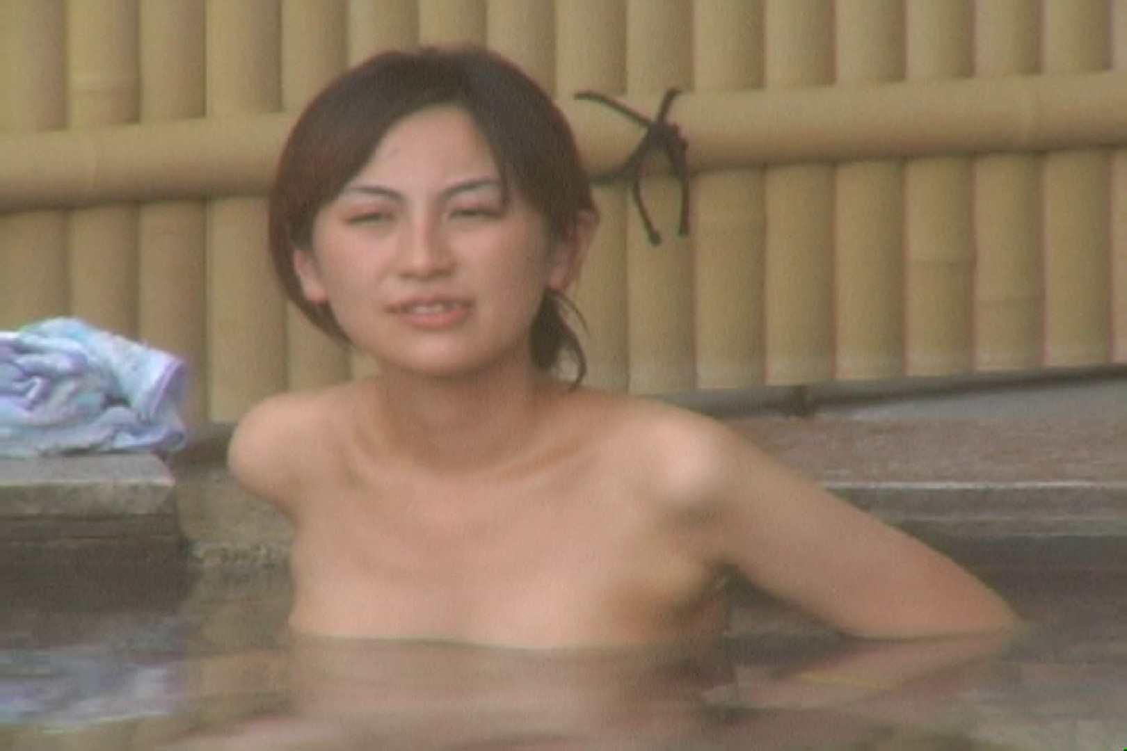 Aquaな露天風呂Vol.26【VIP】 露天風呂突入  73pic 72