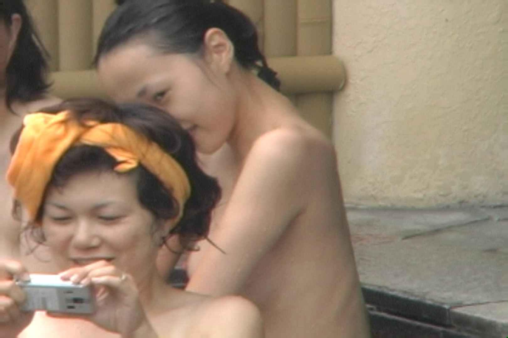Aquaな露天風呂Vol.41 美しいOLの裸体 | 盗撮師作品  107pic 55