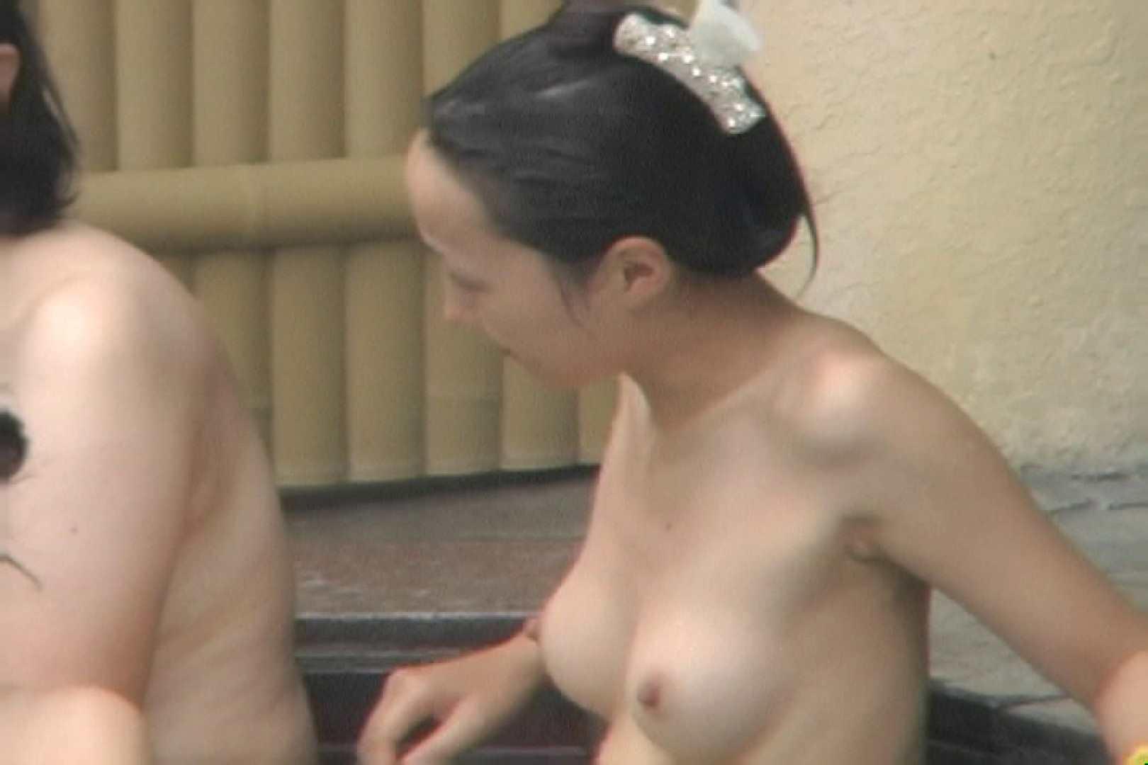 Aquaな露天風呂Vol.41 美しいOLの裸体  107pic 60