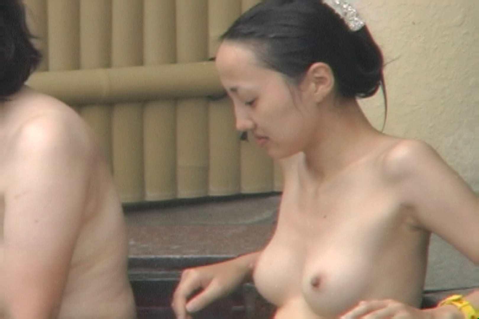 Aquaな露天風呂Vol.41 美しいOLの裸体 | 盗撮師作品  107pic 61