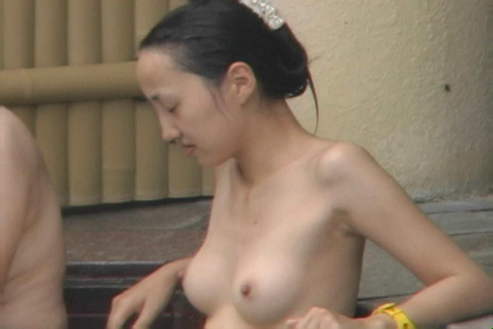 Aquaな露天風呂Vol.41 美しいOLの裸体 | 盗撮師作品  107pic 64