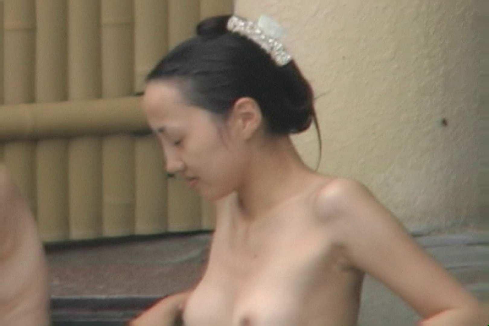 Aquaな露天風呂Vol.41 美しいOLの裸体  107pic 69