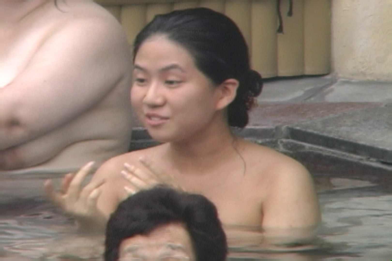Aquaな露天風呂Vol.43【VIP限定】 盗撮師作品   美しいOLの裸体  74pic 19
