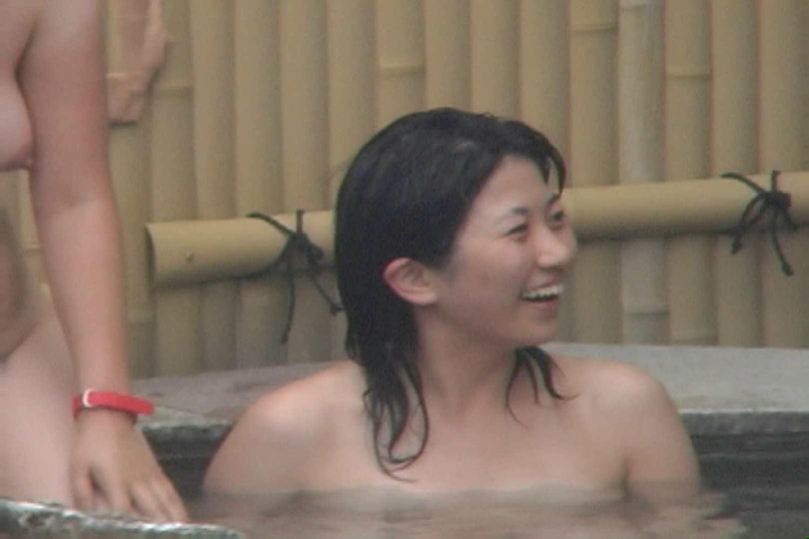 Aquaな露天風呂Vol.43【VIP限定】 露天風呂突入 覗きおまんこ画像 74pic 53