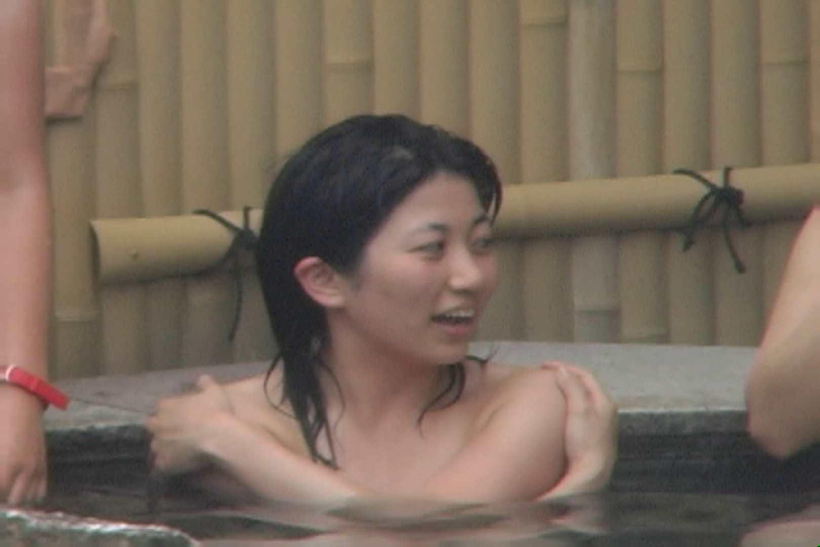 Aquaな露天風呂Vol.43【VIP限定】 露天風呂突入 覗きおまんこ画像 74pic 56