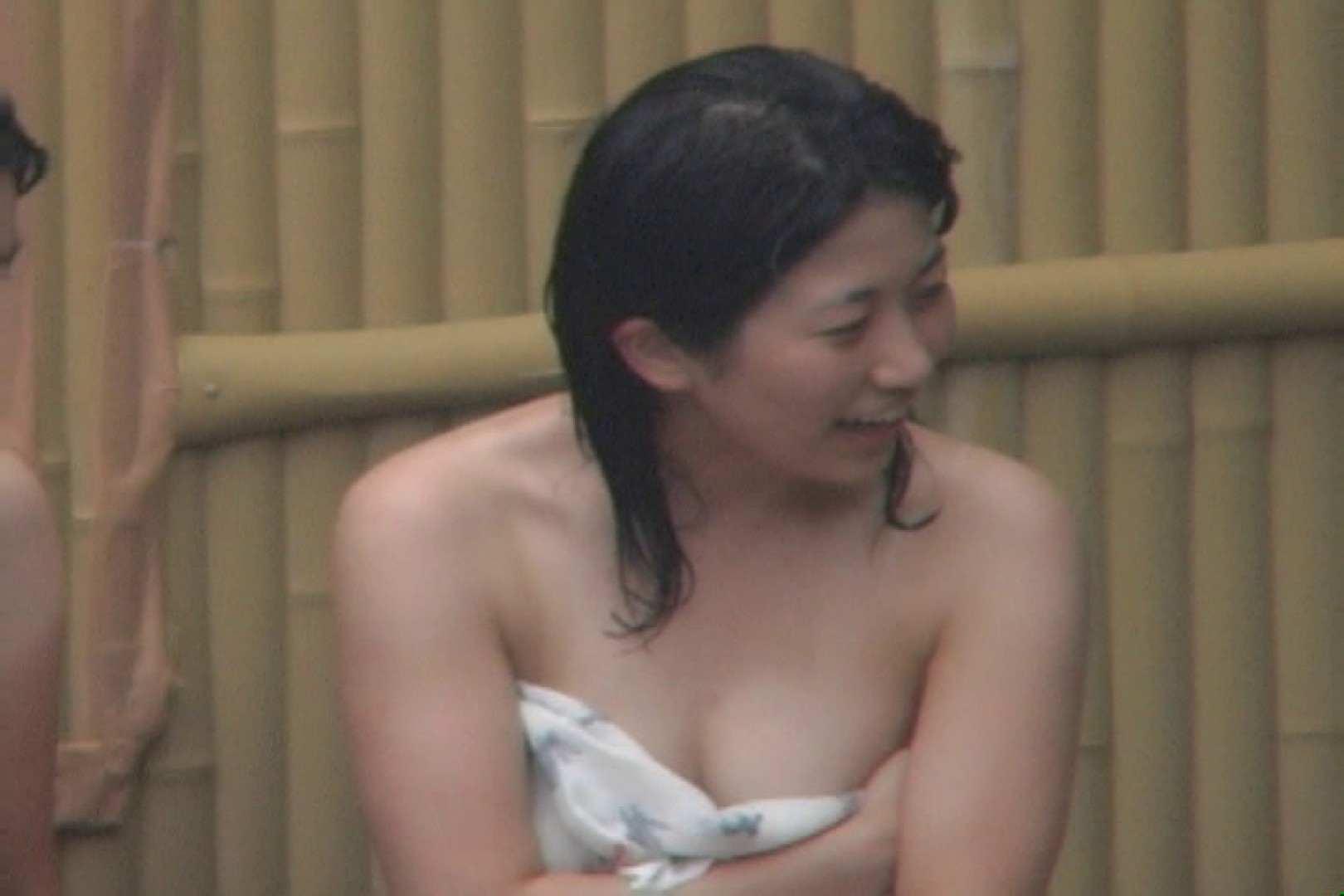 Aquaな露天風呂Vol.43【VIP限定】 露天風呂突入 覗きおまんこ画像 74pic 62
