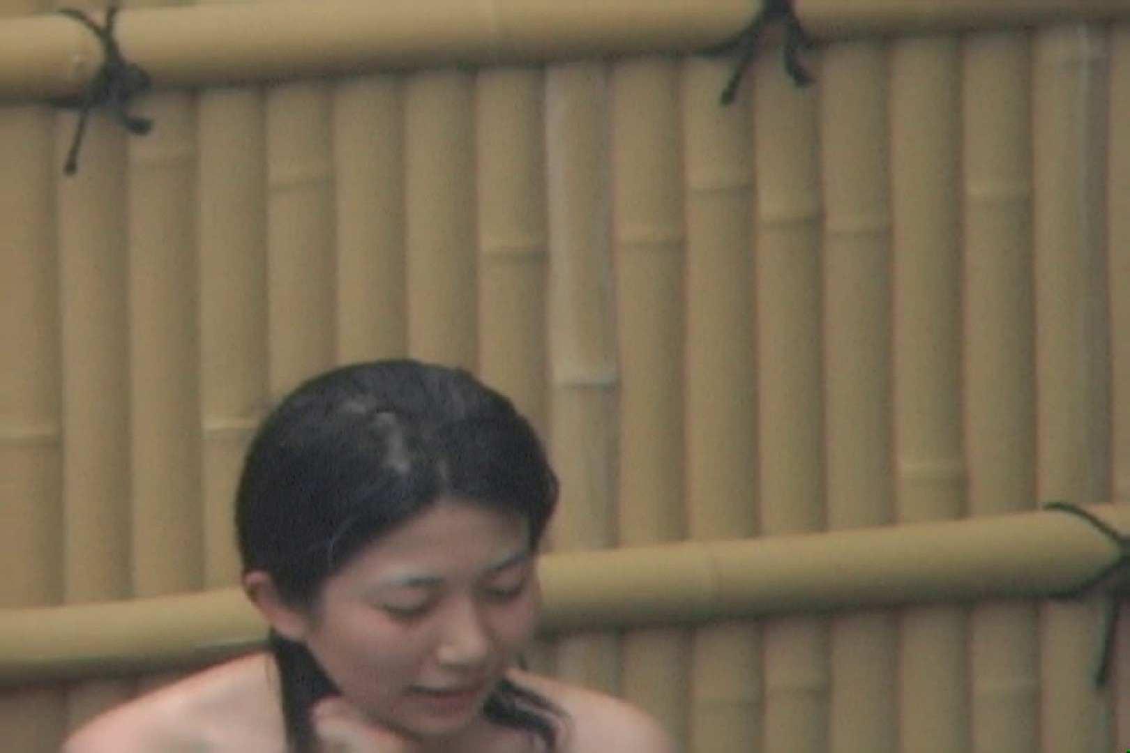 Aquaな露天風呂Vol.43【VIP限定】 露天風呂突入 覗きおまんこ画像 74pic 65