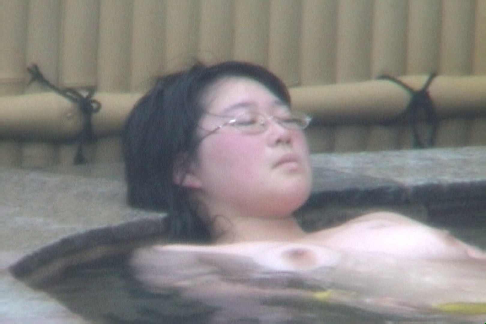 Aquaな露天風呂Vol.46【VIP限定】 露天風呂突入  76pic 12