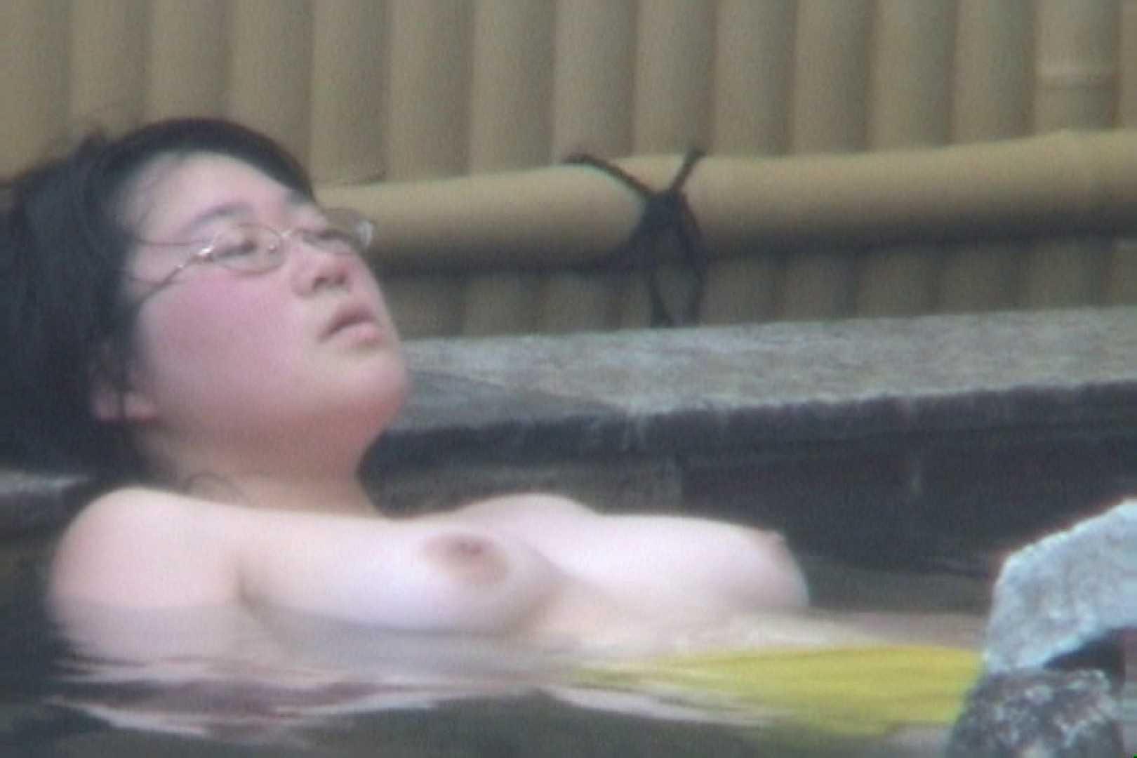 Aquaな露天風呂Vol.46【VIP限定】 露天風呂突入  76pic 15