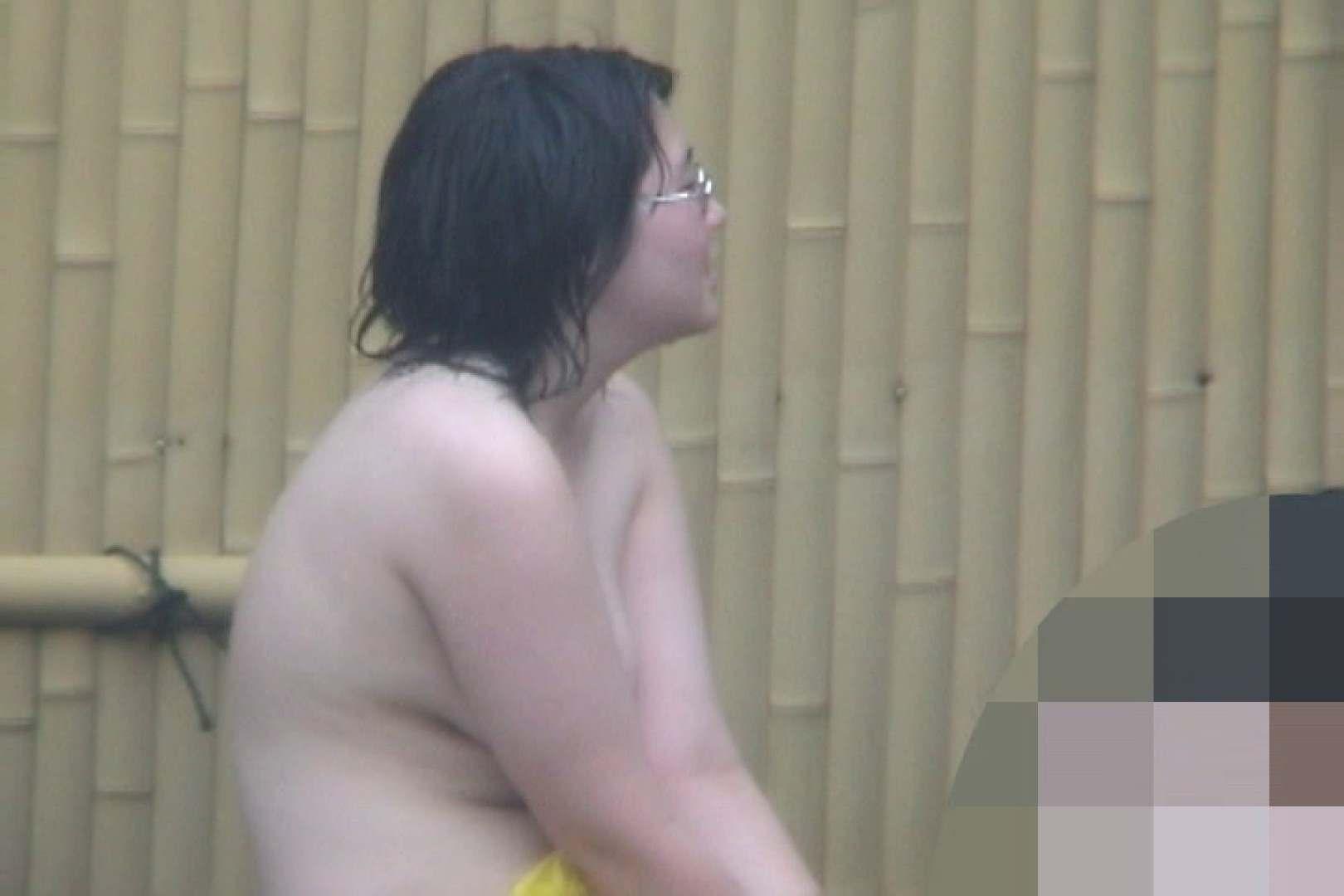 Aquaな露天風呂Vol.46【VIP限定】 露天風呂突入 | 盗撮師作品  76pic 22