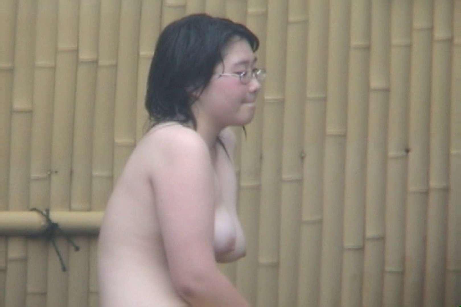 Aquaな露天風呂Vol.46【VIP限定】 露天風呂突入 | 盗撮師作品  76pic 40