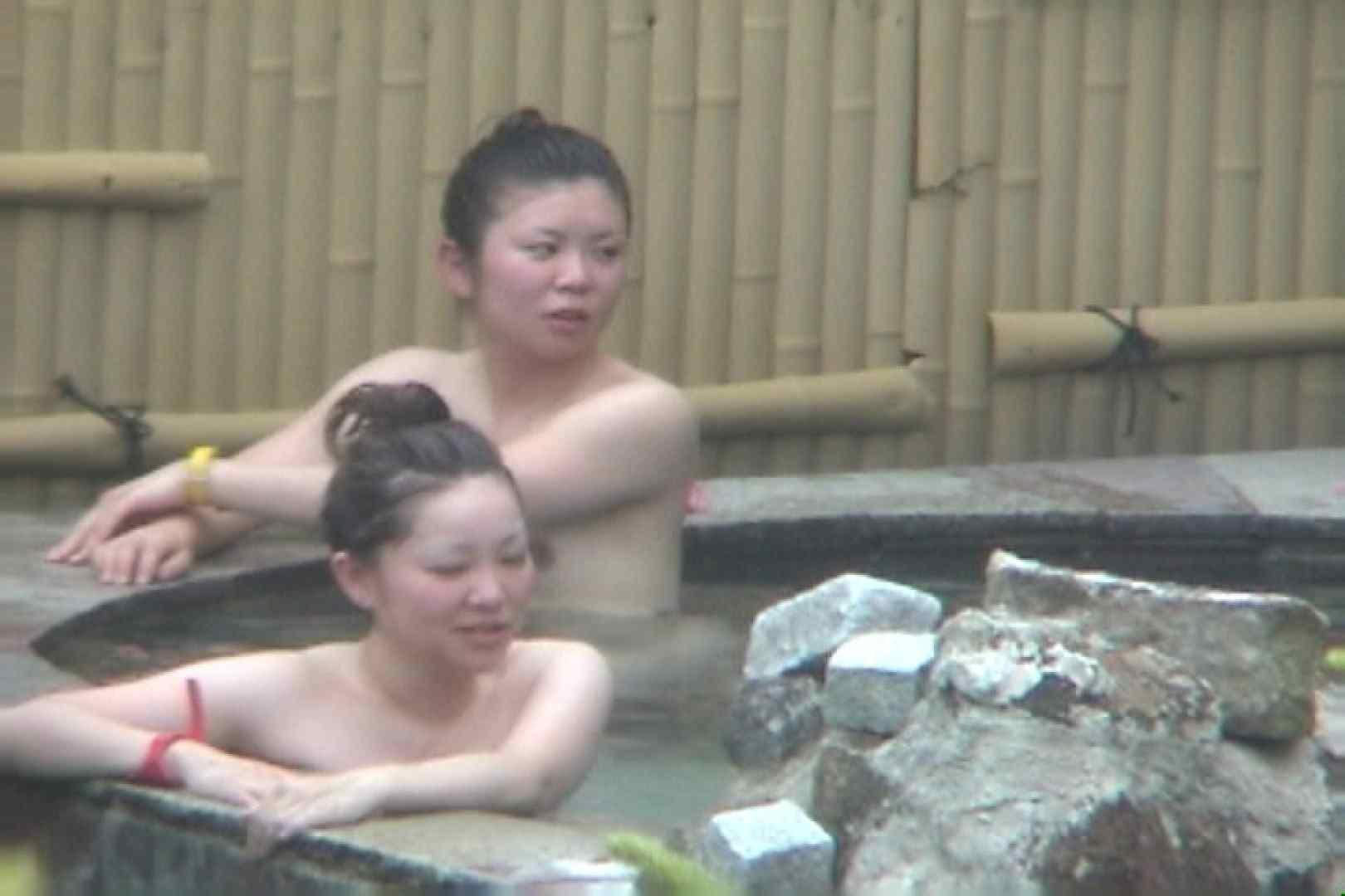 Aquaな露天風呂Vol.47【VIP限定】 露天風呂突入 オマンコ無修正動画無料 94pic 77