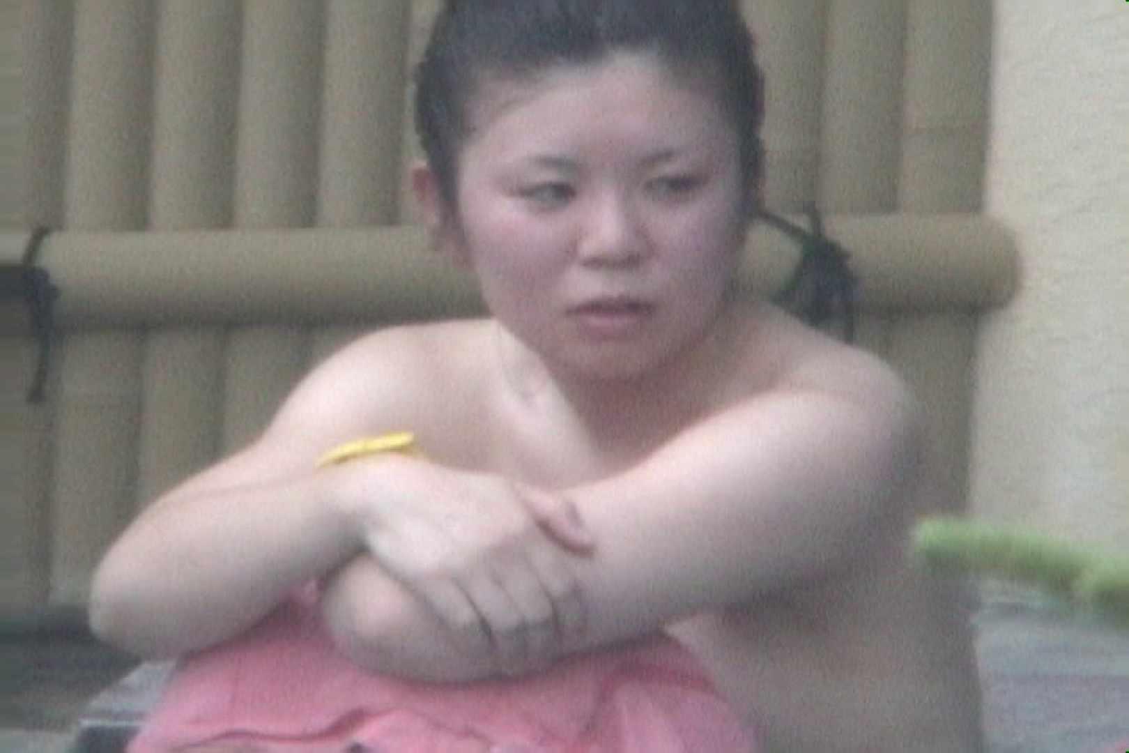 Aquaな露天風呂Vol.47【VIP限定】 盗撮師作品 | 美しいOLの裸体  94pic 94