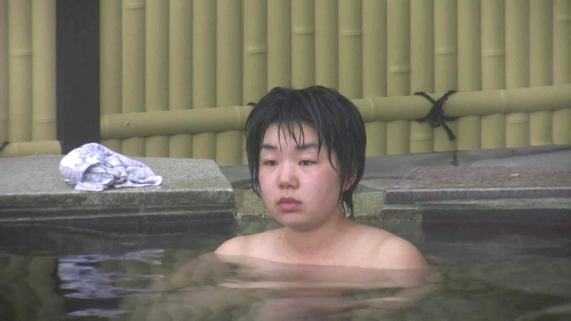 Aquaな露天風呂Vol.53【VIP限定】 盗撮師作品 おまんこ動画流出 78pic 14