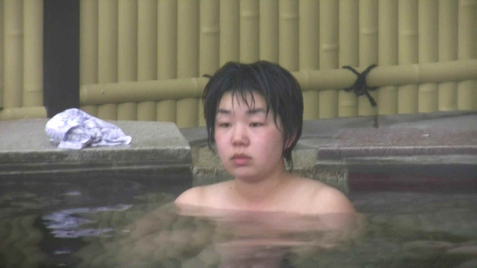 Aquaな露天風呂Vol.53【VIP限定】 盗撮師作品 おまんこ動画流出 78pic 17